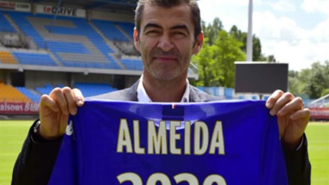 Rui Almeida: o centenário às portas do novo estatuto de herói em França