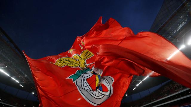 """Benfica pede final das """"correntes de violência que semeiam o pânico"""""""