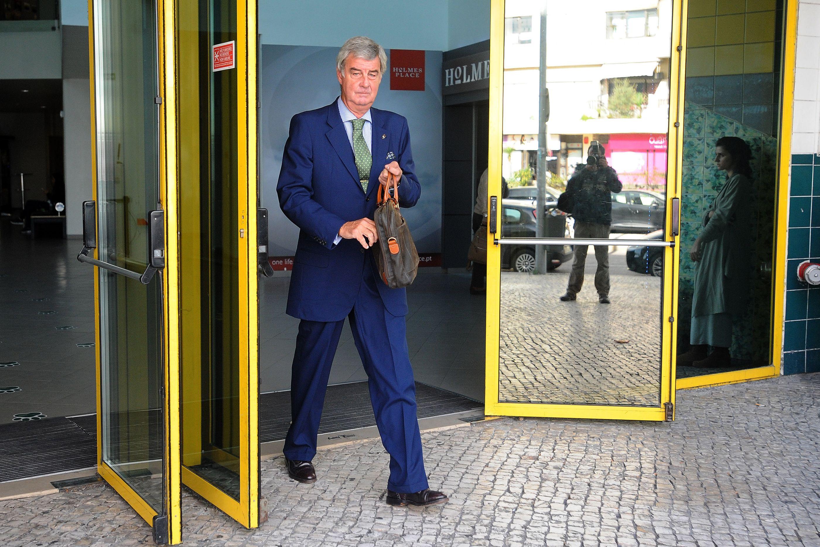 Soares Franco deixa recado aos adeptos do Sporting