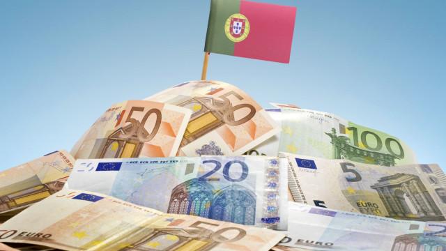 Juros da dívida de Portugal a subir a dois, cinco e 10 anos