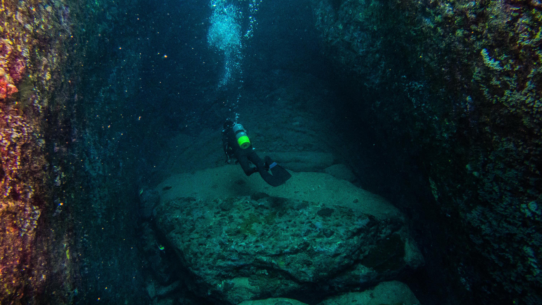 Mergulhe nestas fantásticas atrações subaquáticas