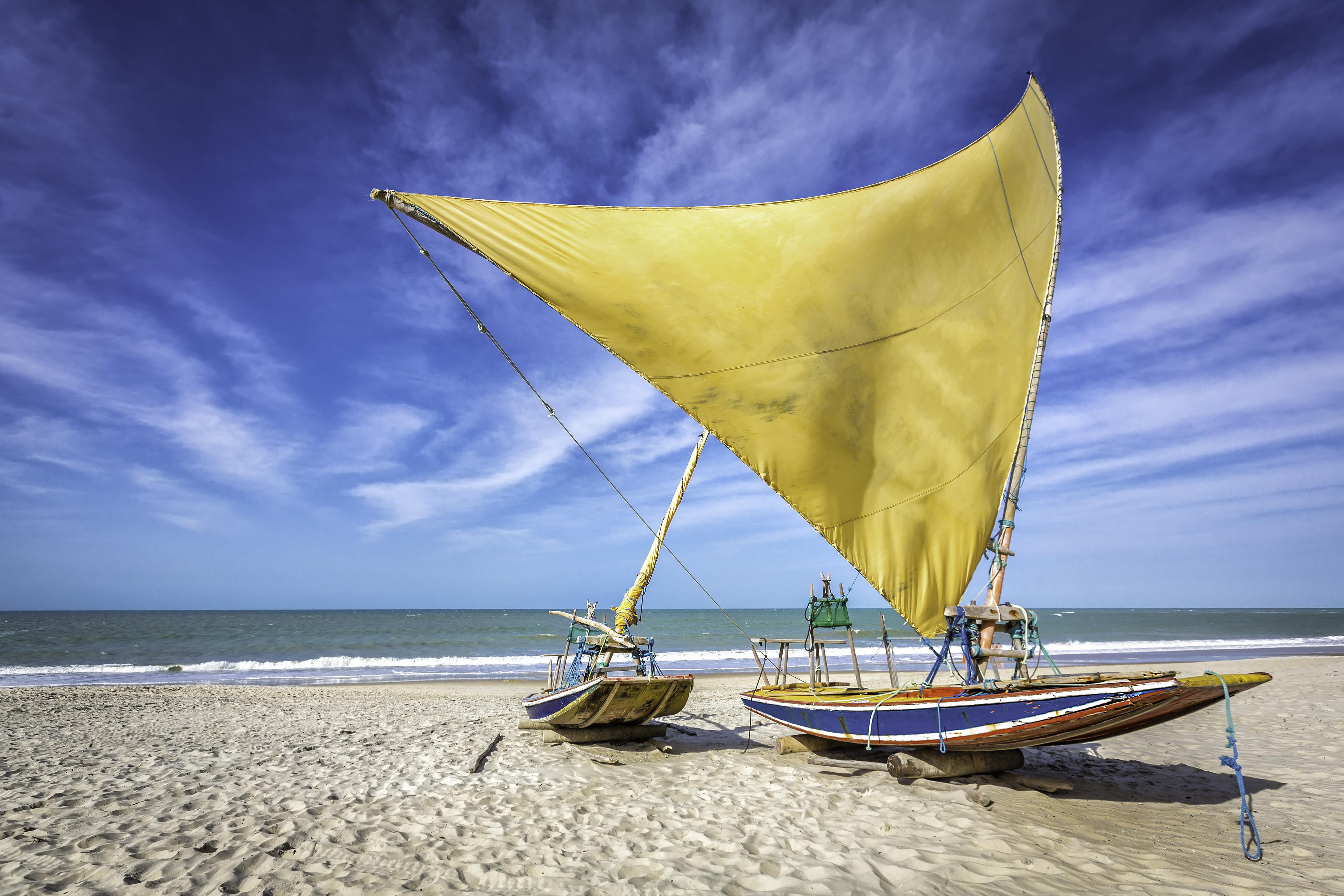 Os melhores destinos para desfrutar com a família no Brasil