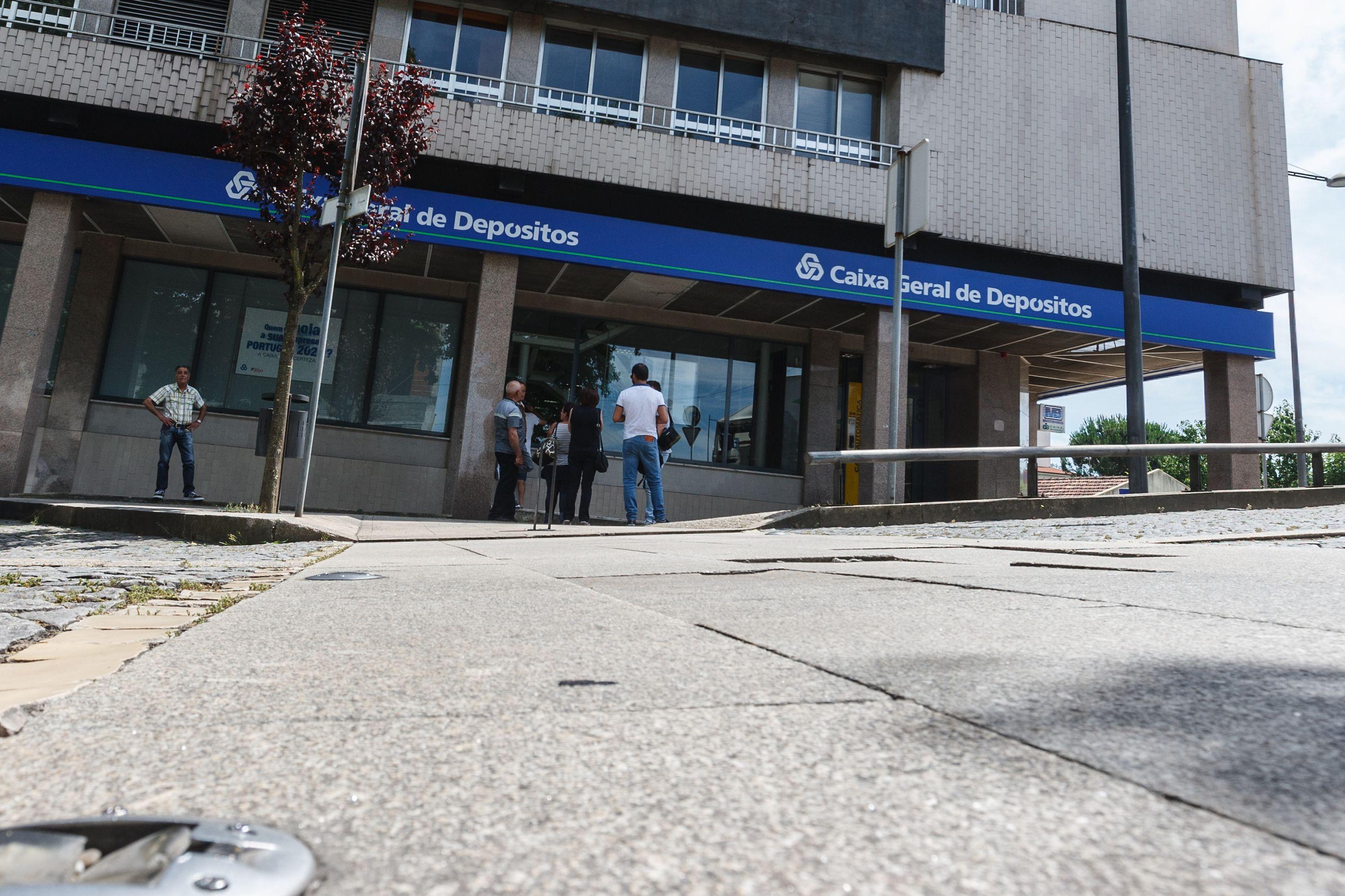 """PCP considera """"desnecessária"""" nova comissão de inquérito à CGD"""