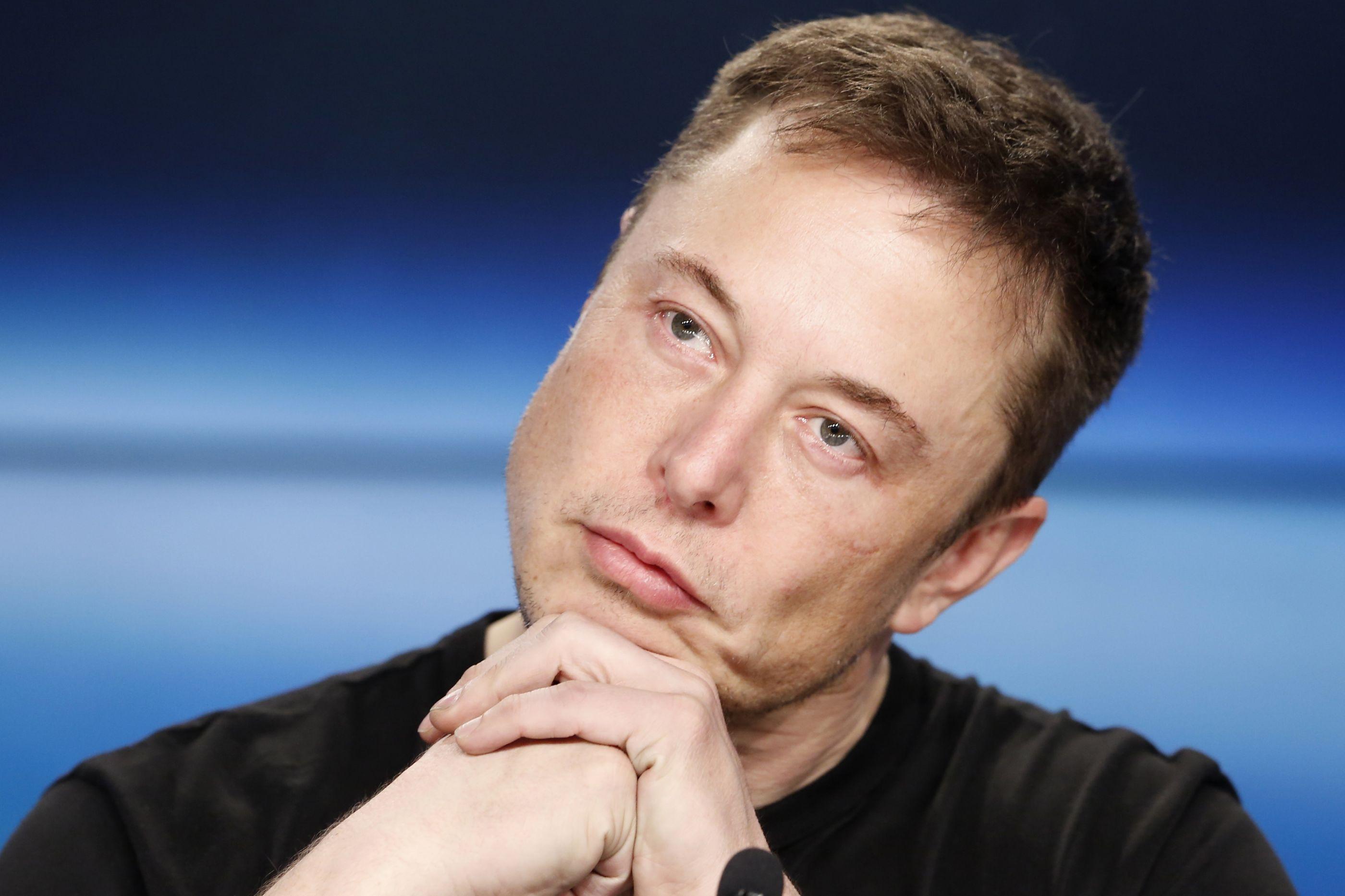 Tesla já tem presidente para suceder a Elon Musk