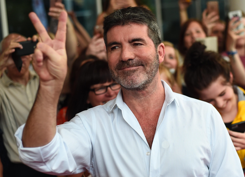 Simon Cowell regressa ao Instagram após dois anos de ausência