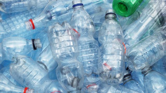Proibidos sacos, louça e garrafas de plástico na administração pública