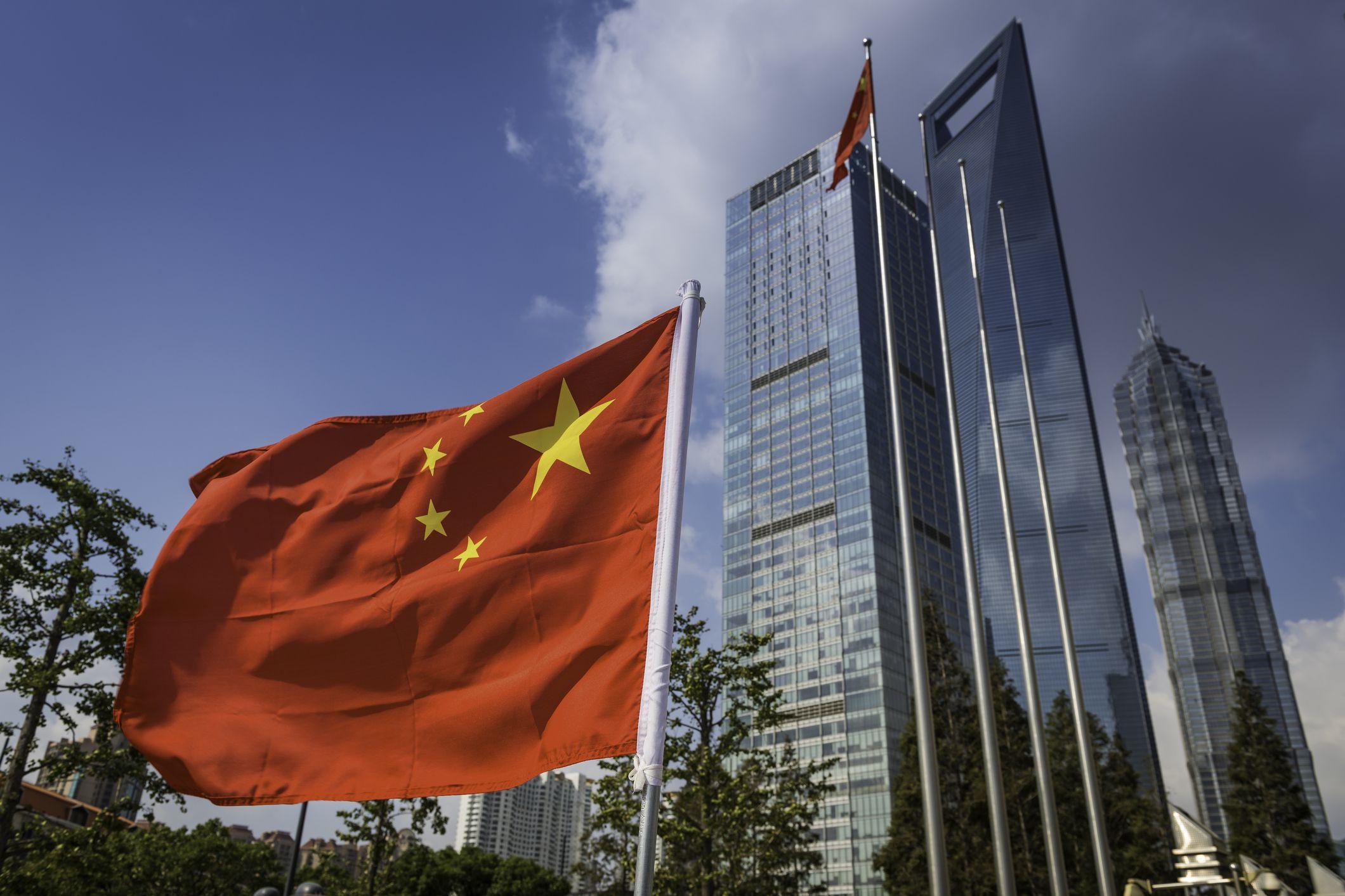 Reservas cambiais da China aumentam em março