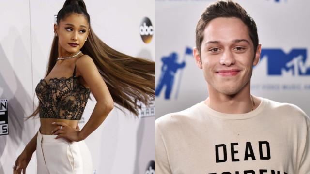 Ciúmes da nova relação do 'ex'? Ariana Grande deixa mensagem misteriosa