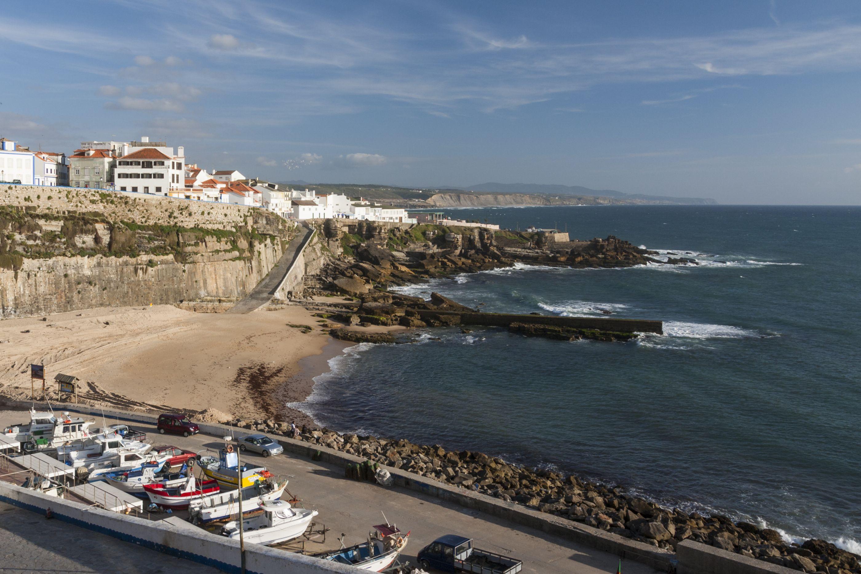 Surf Summit arranca hoje na Ericeira pelo 3.º ano consecutivo
