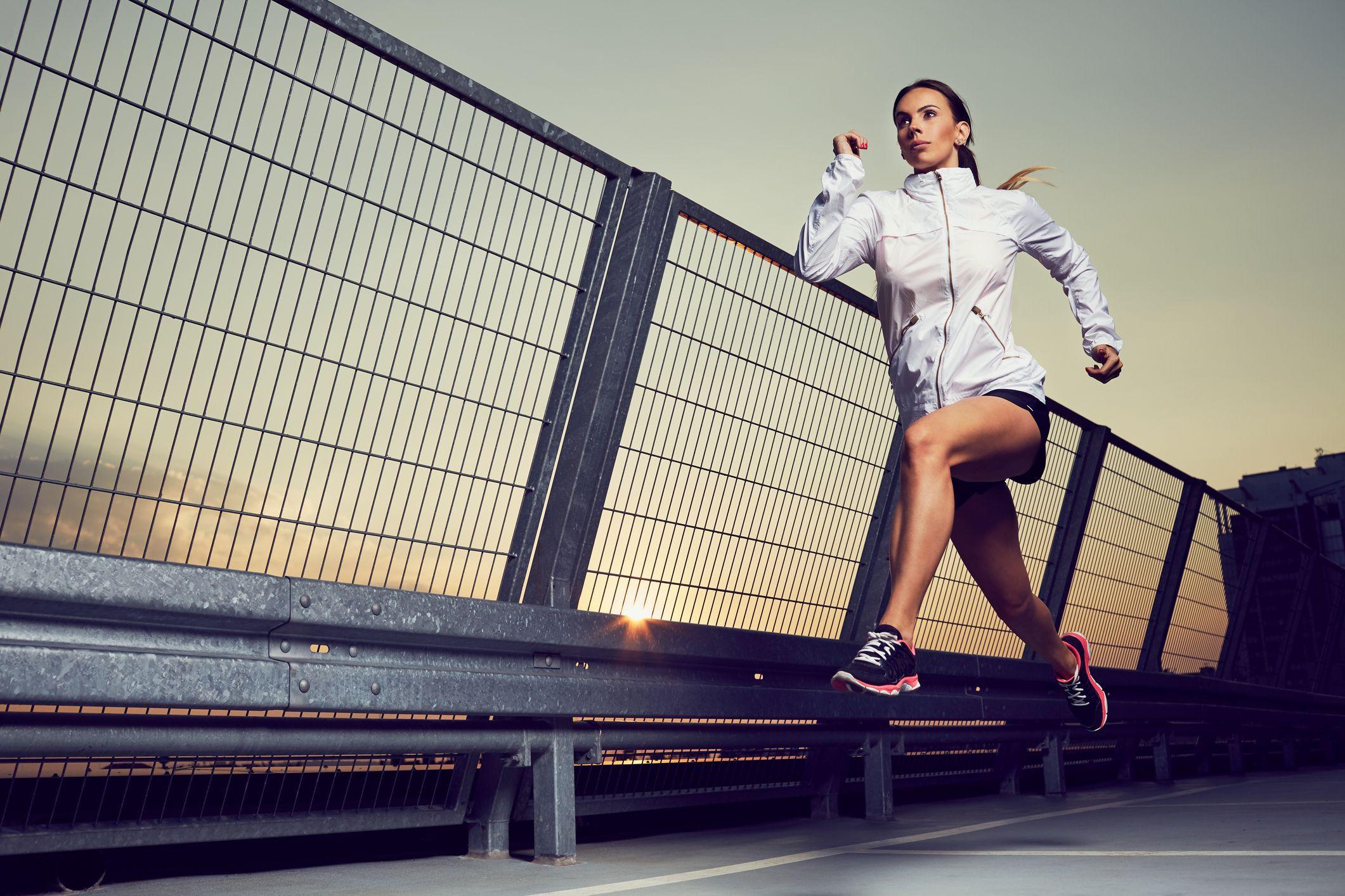 A quatro meses da Meia Maratona EDP, treinemos a intensidade da corrida