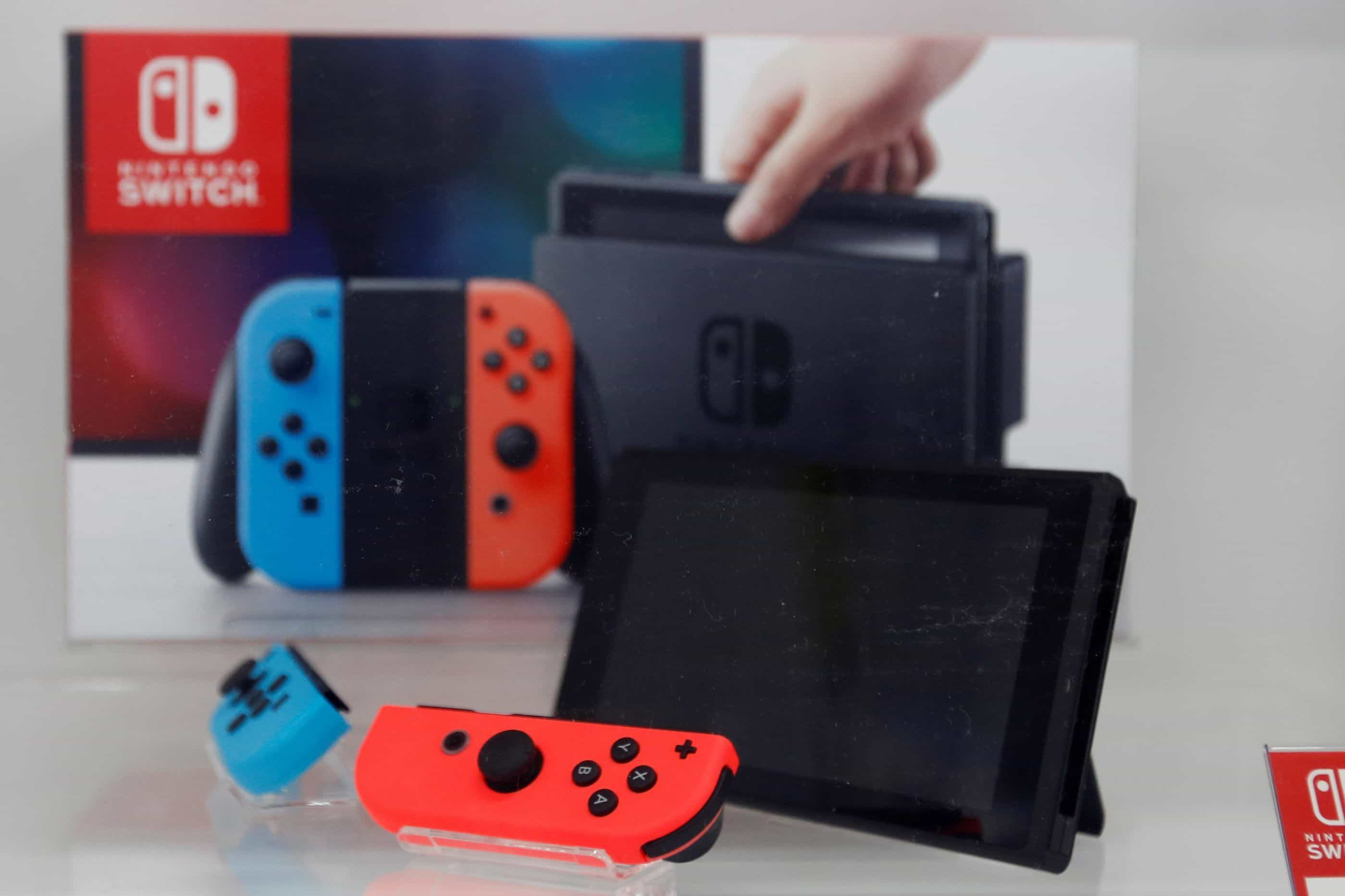 Rumor. Versão mais barata da Switch chega no final do ano