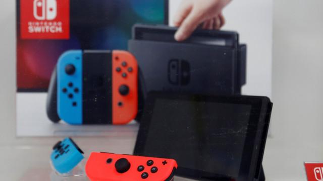 Rumor. Versão mais barata da Switch chega no final do ano
