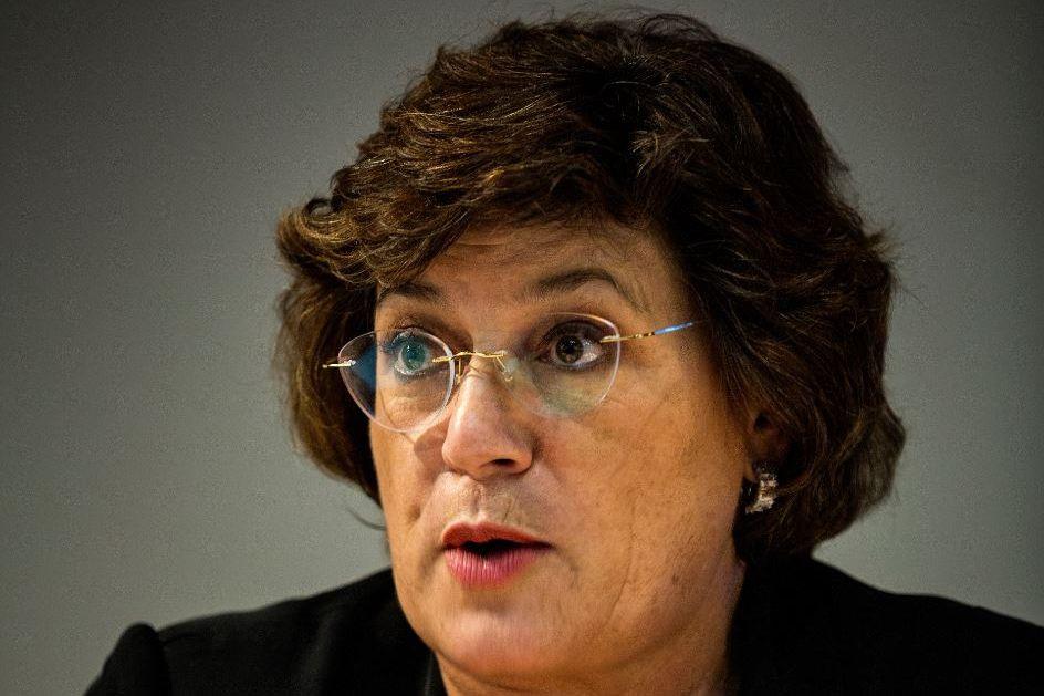 Ana Gomes congratula-se com nova lei para denunciantes mas queria mais