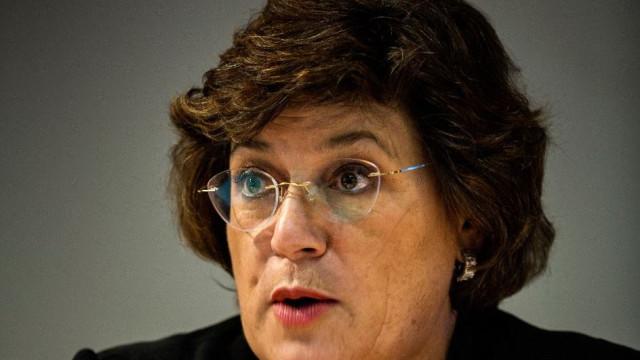 Vieira e Benfica vão processar eurodeputada Ana Gomes