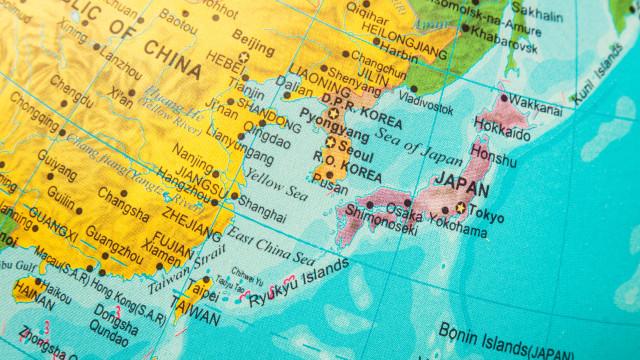 Terramoto com magnitude 5,7 atinge ilha Hokkaido no Japão