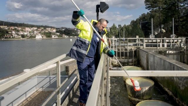 Sindicatos e Águas de Portugal assinam acordo com 520 trabalhadores