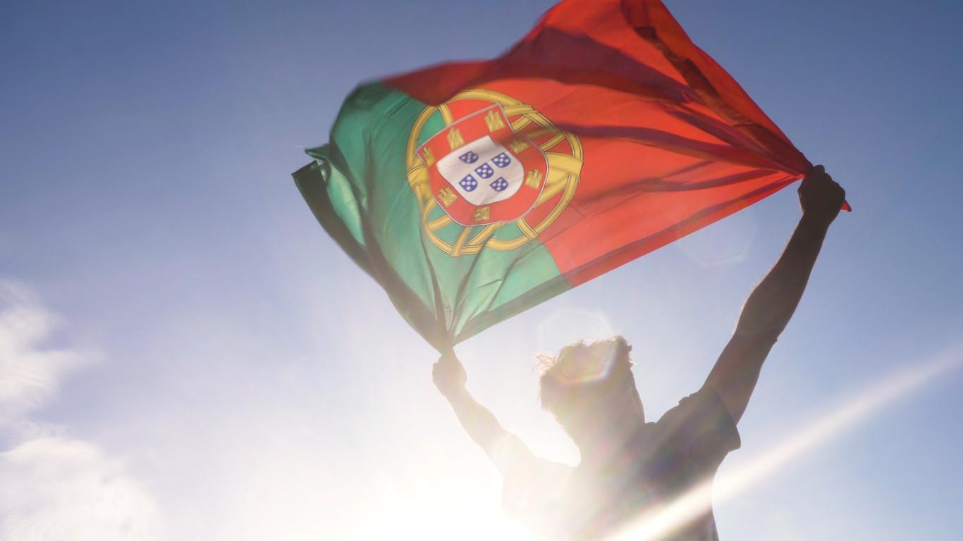 """Portugal com """"clara divergência"""" nos rendimentos face UE"""