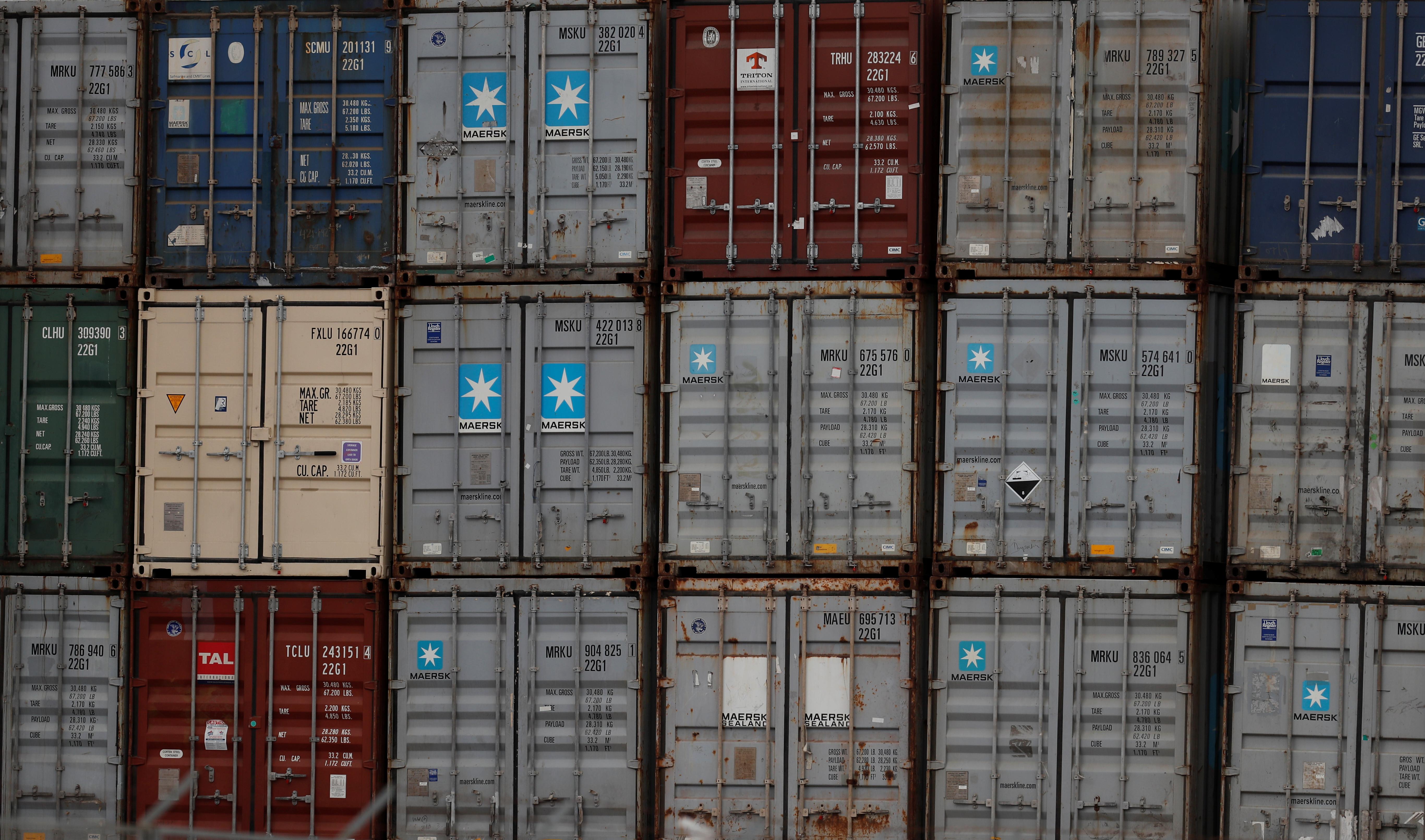 Exportações chinesas registam maior queda em três anos