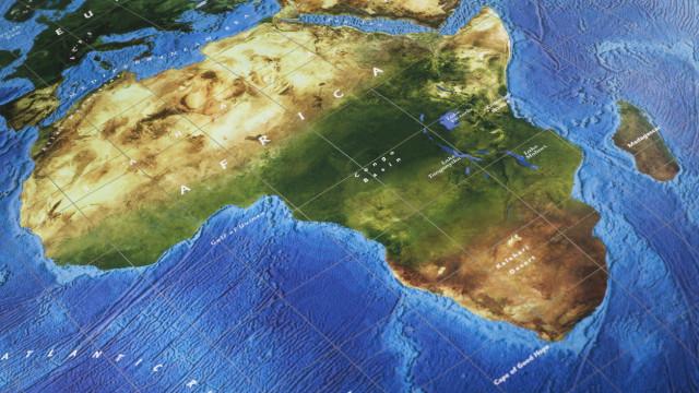 Problema da dívida em África: Custo de pagar supera aumento de receitas