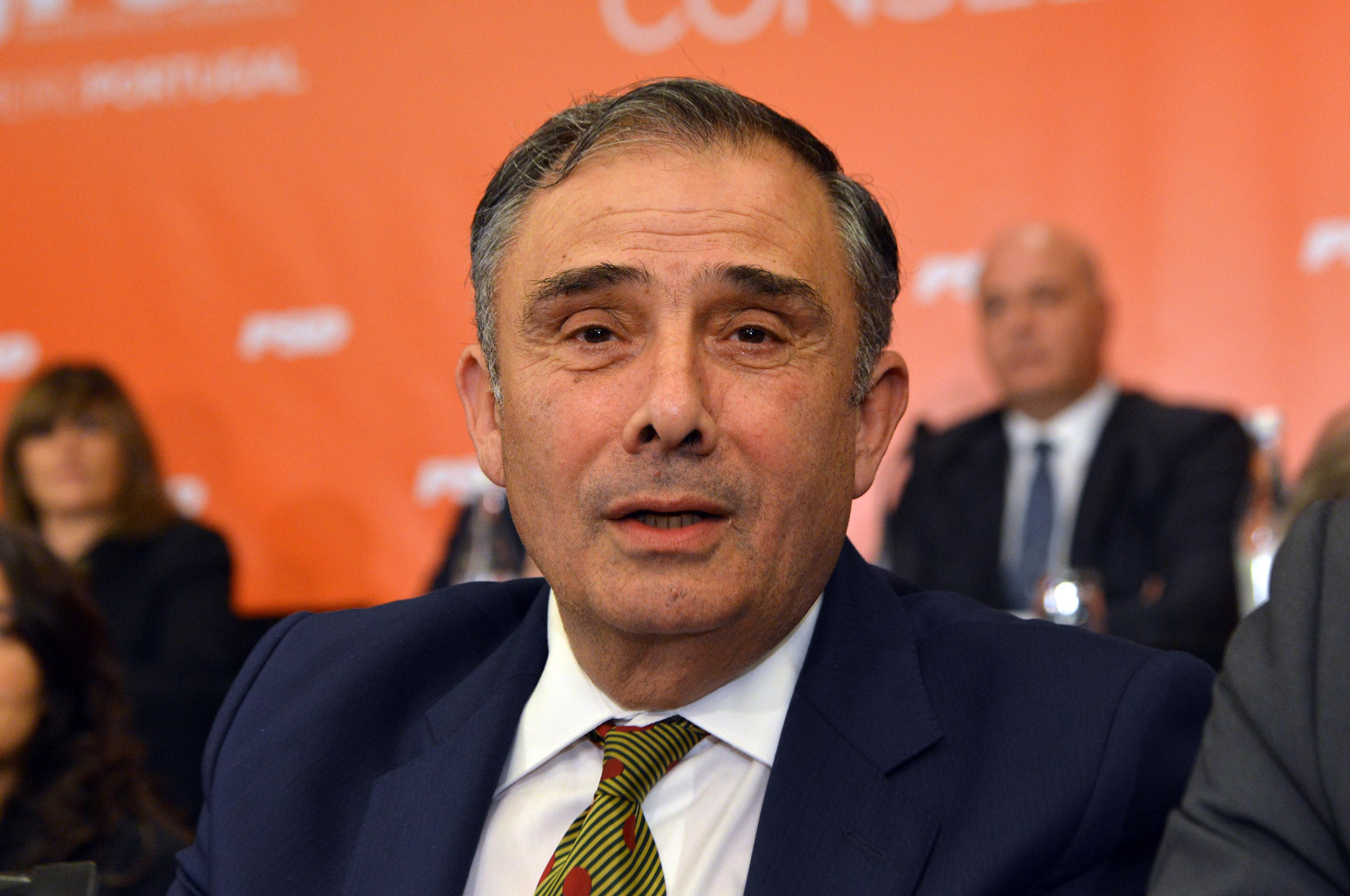 """Deputado José Silvano pede ao Parlamento que marque as suas """"faltas"""""""