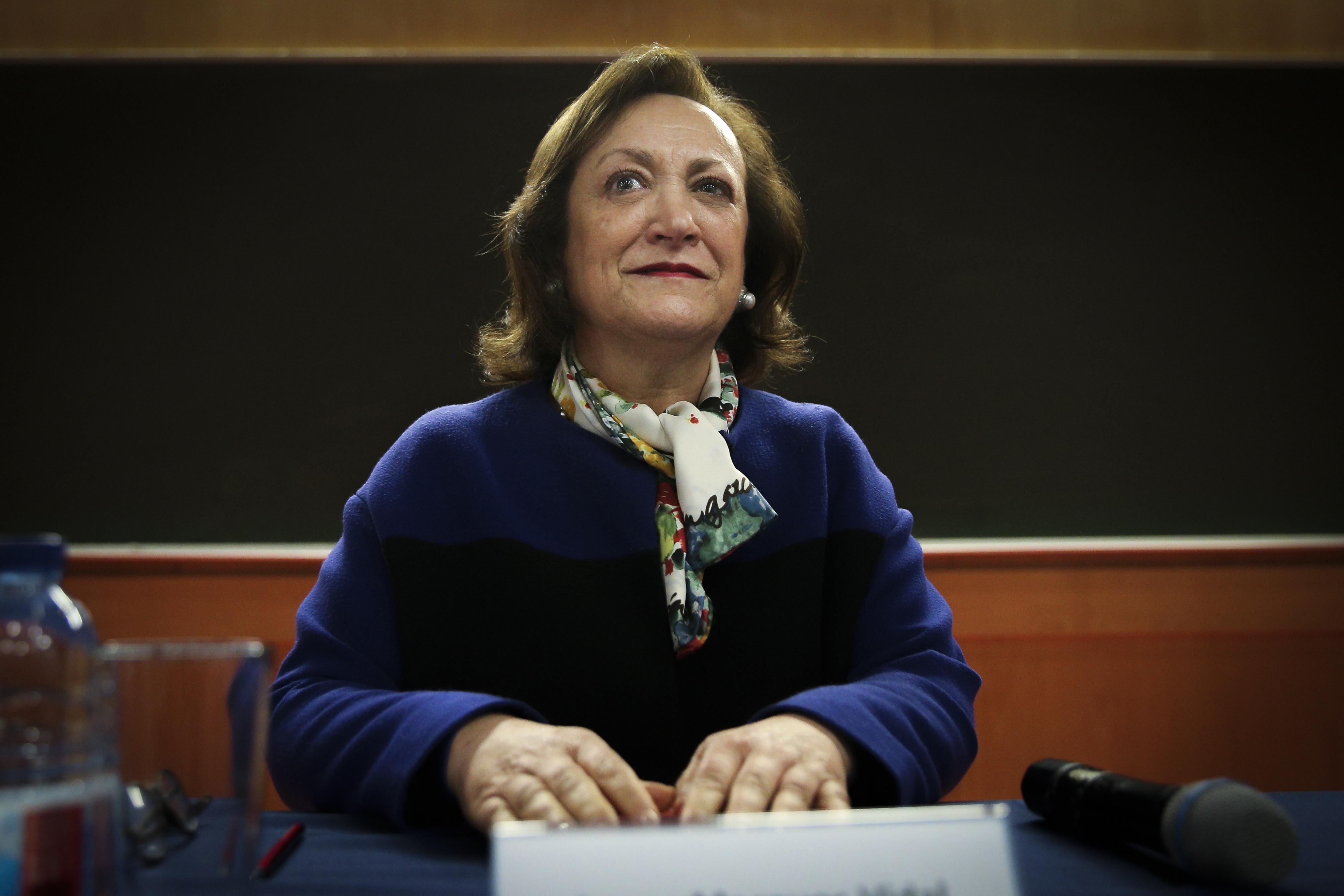 Tancos: Joana Marques Vidal acusa PJ Militar de agir ilegalmente