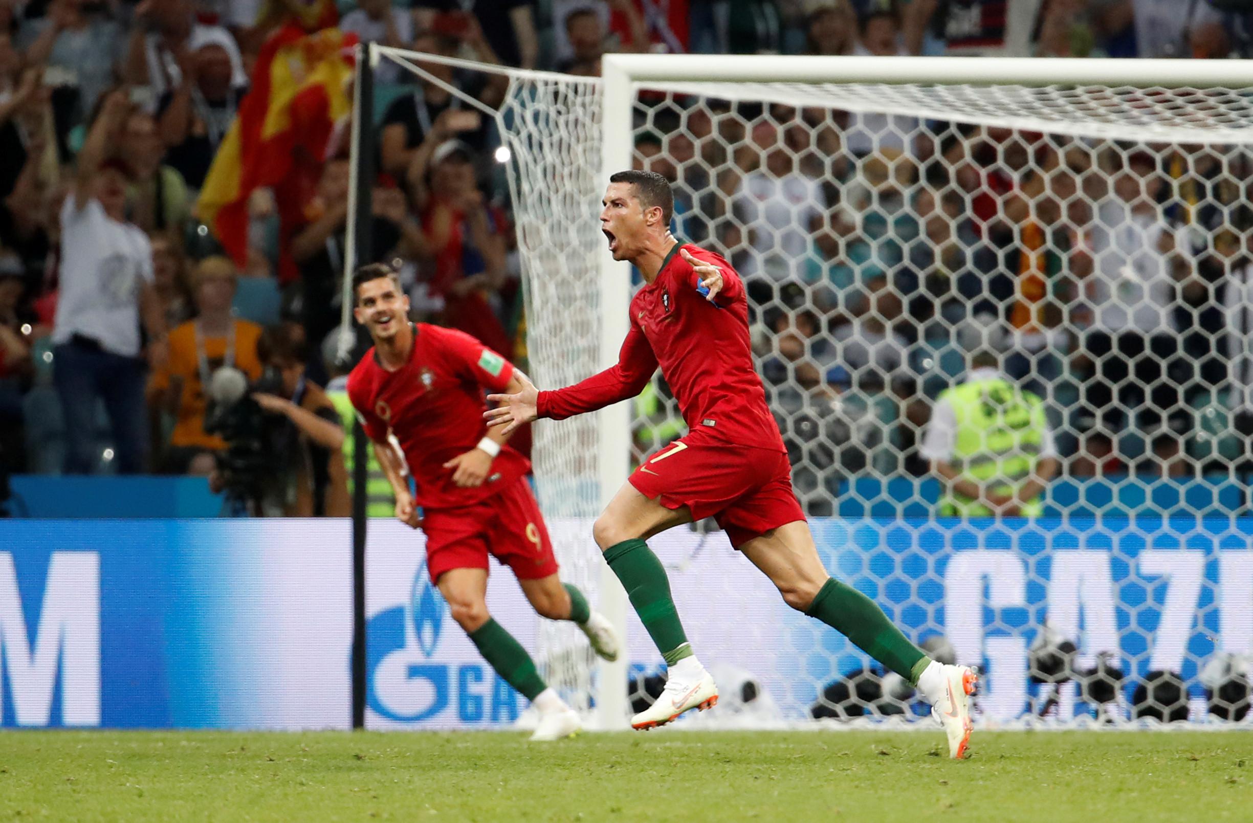 Ronaldo envia mensagem à Seleção e já teve resposta