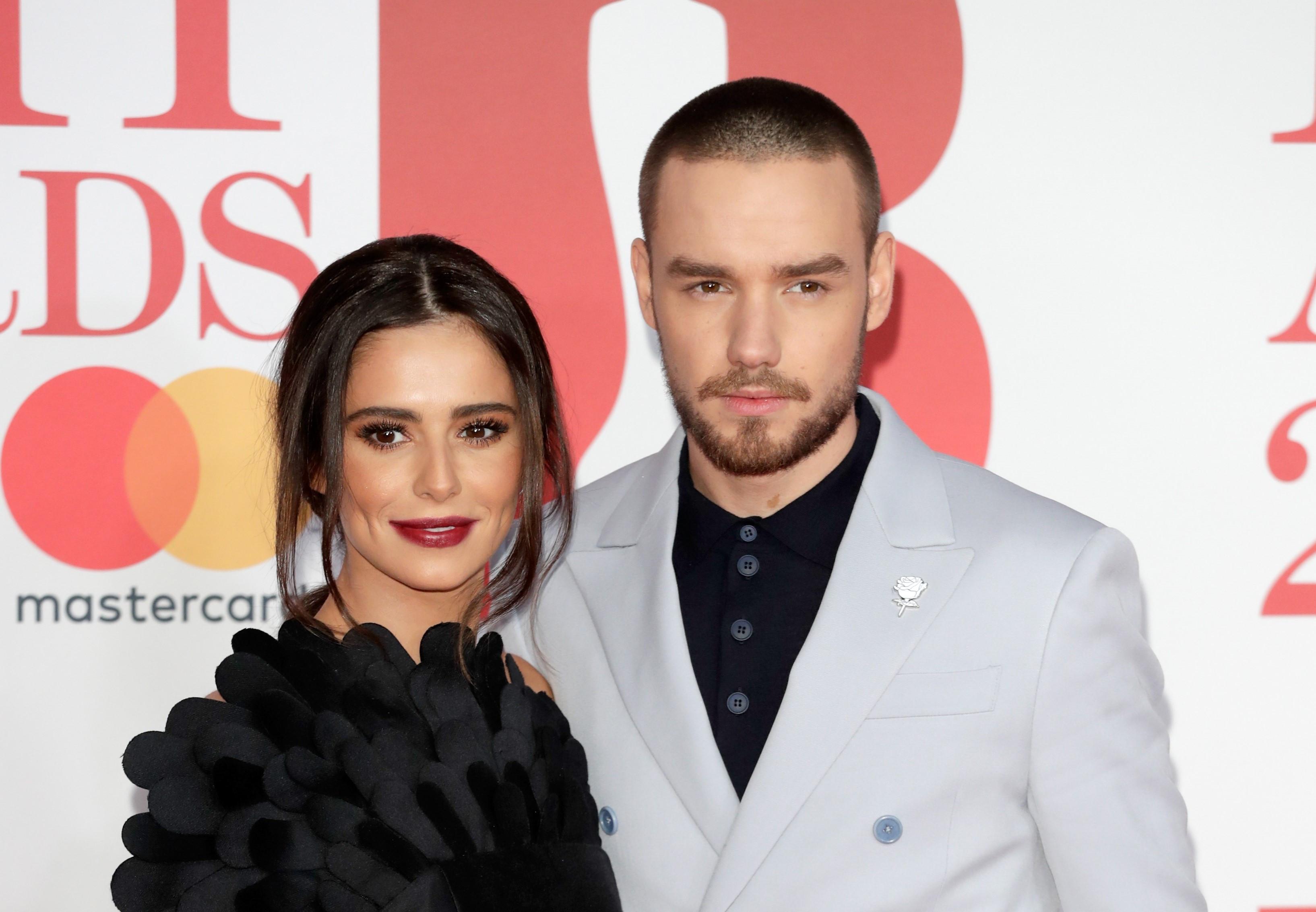 Liam Payne homenageia mãe e 'ex' em dia especial