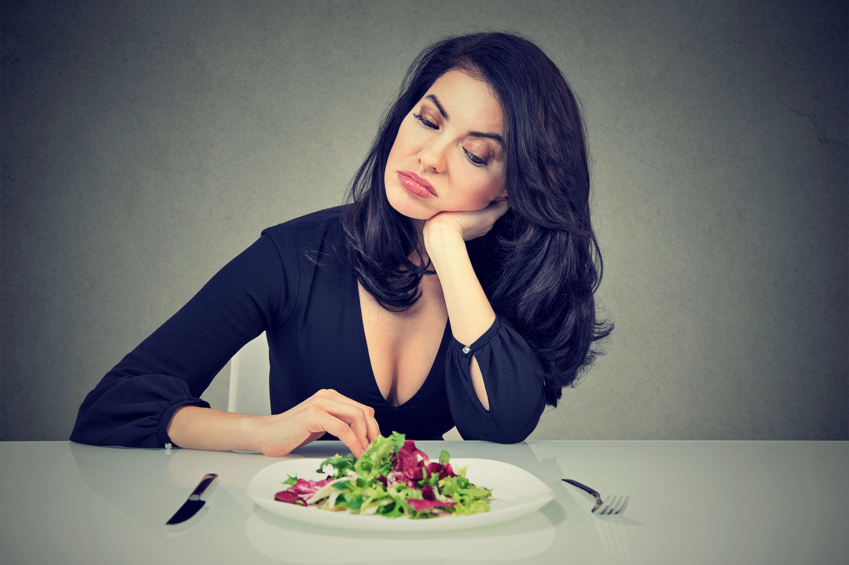 Estes quatro tipos de personalidade têm mais dificuldade em perder peso