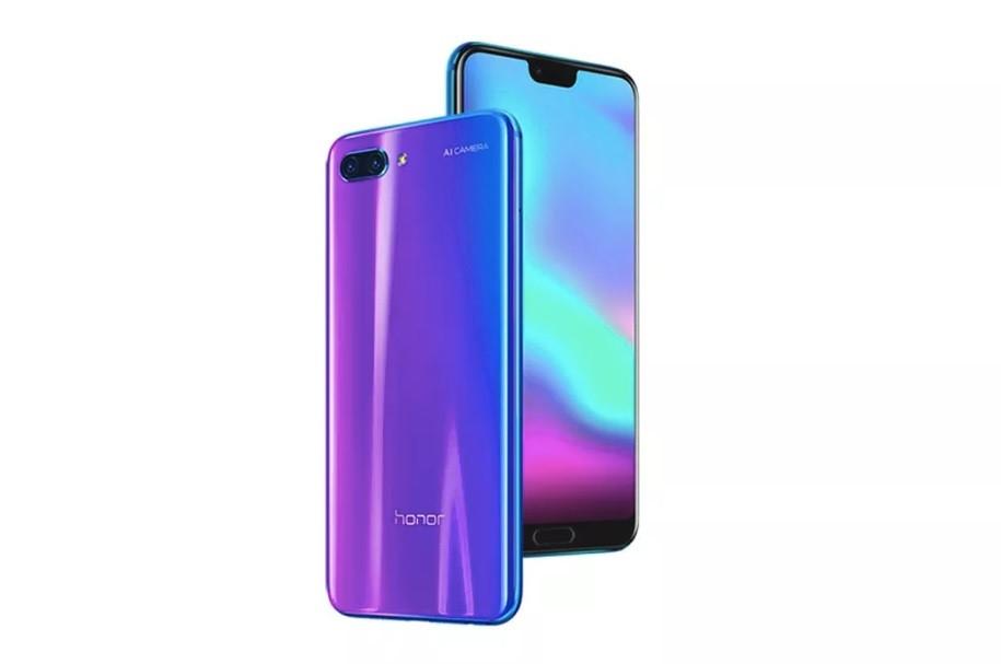 O novo Honor é uma estreia para a Huawei
