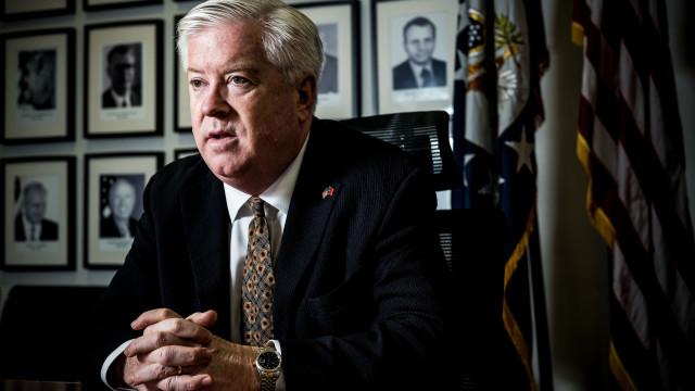 Embaixador dos EUA diz que China não controlará ativos da EDP no país