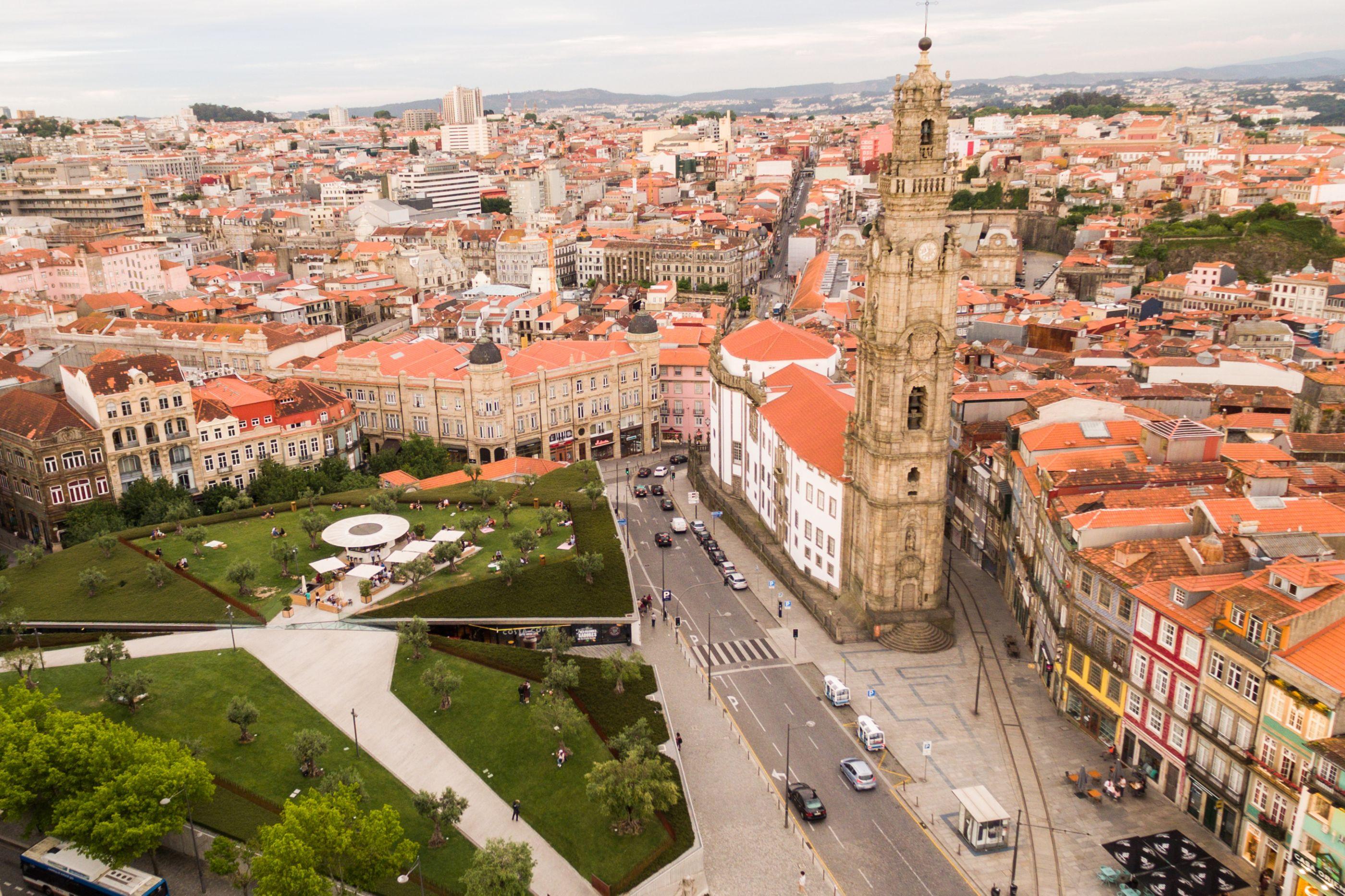 Universitários do Porto avançam com primeira cooperativa de habitação