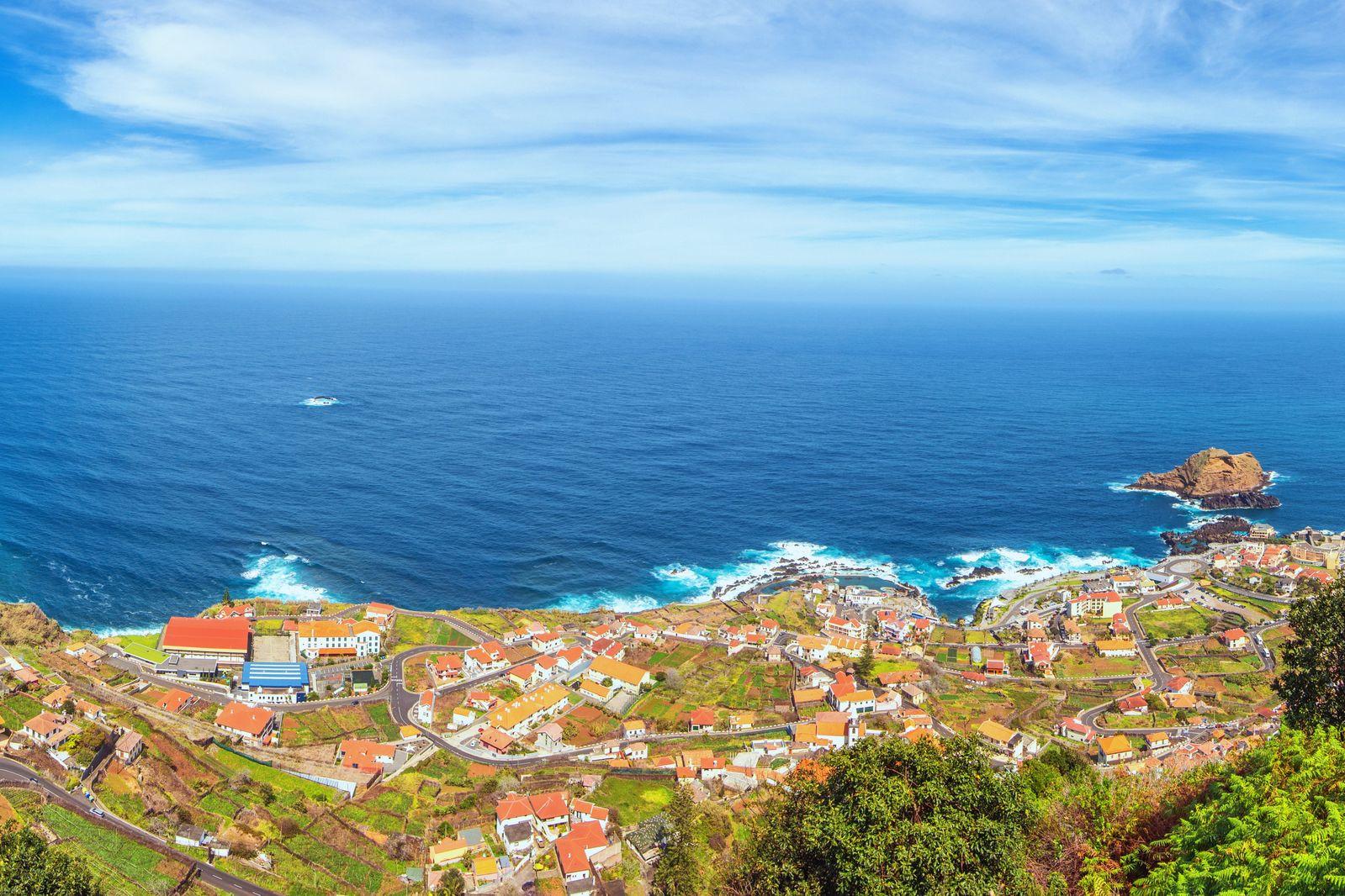 Madeira reforça vigilância com sistema de deteção remota de fogos
