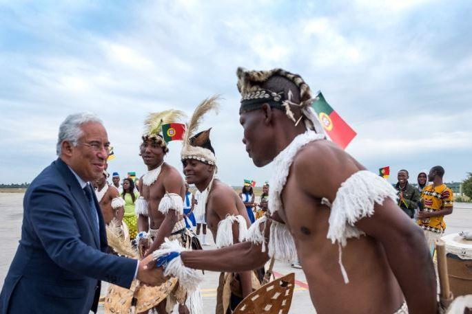 """Empresas nacionais devem agarrar """"oportunidades"""" em Moçambique"""