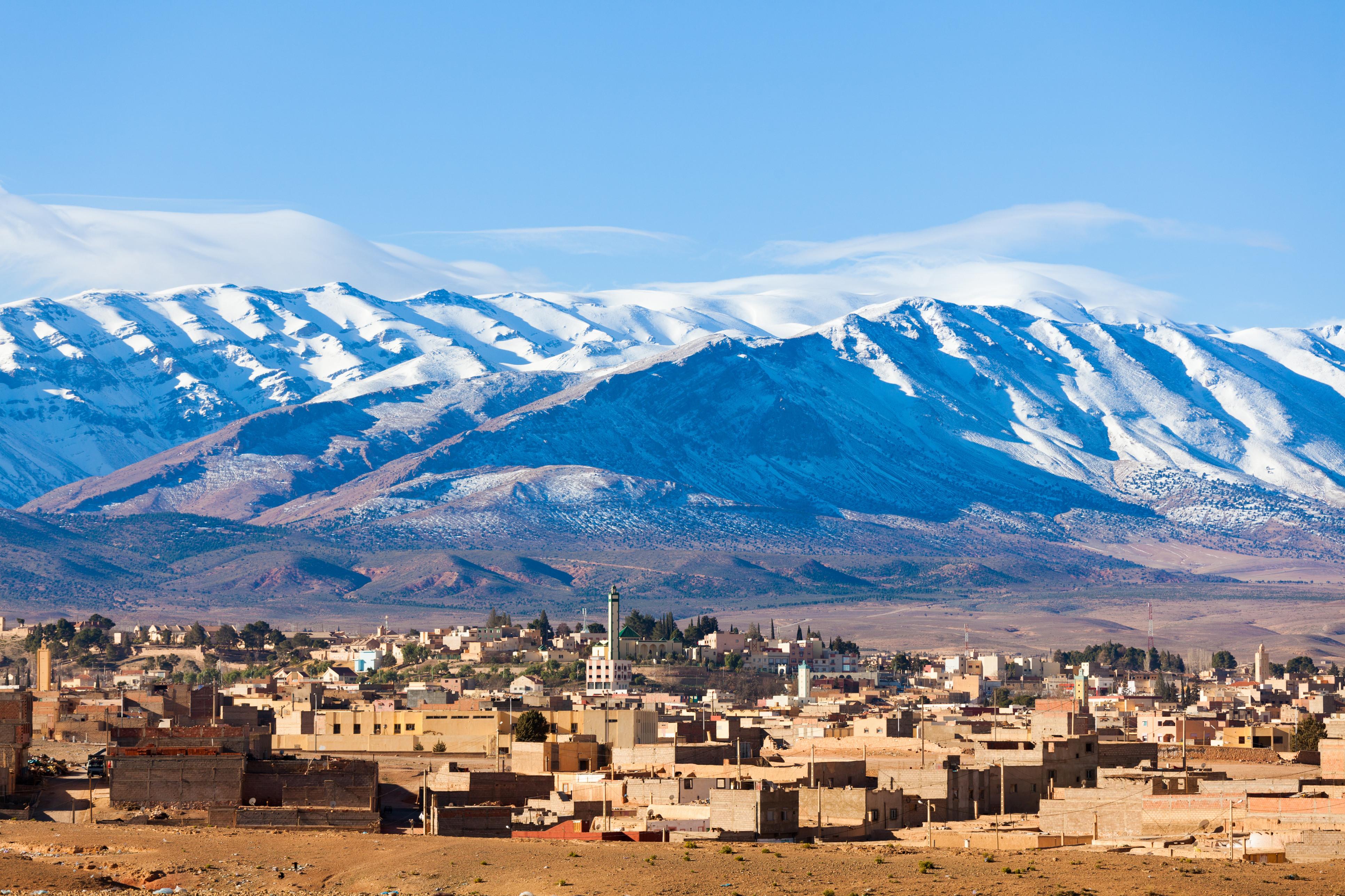 Proposta para as férias? Um roteiro por Marrocos (mas não o mais óbvio)