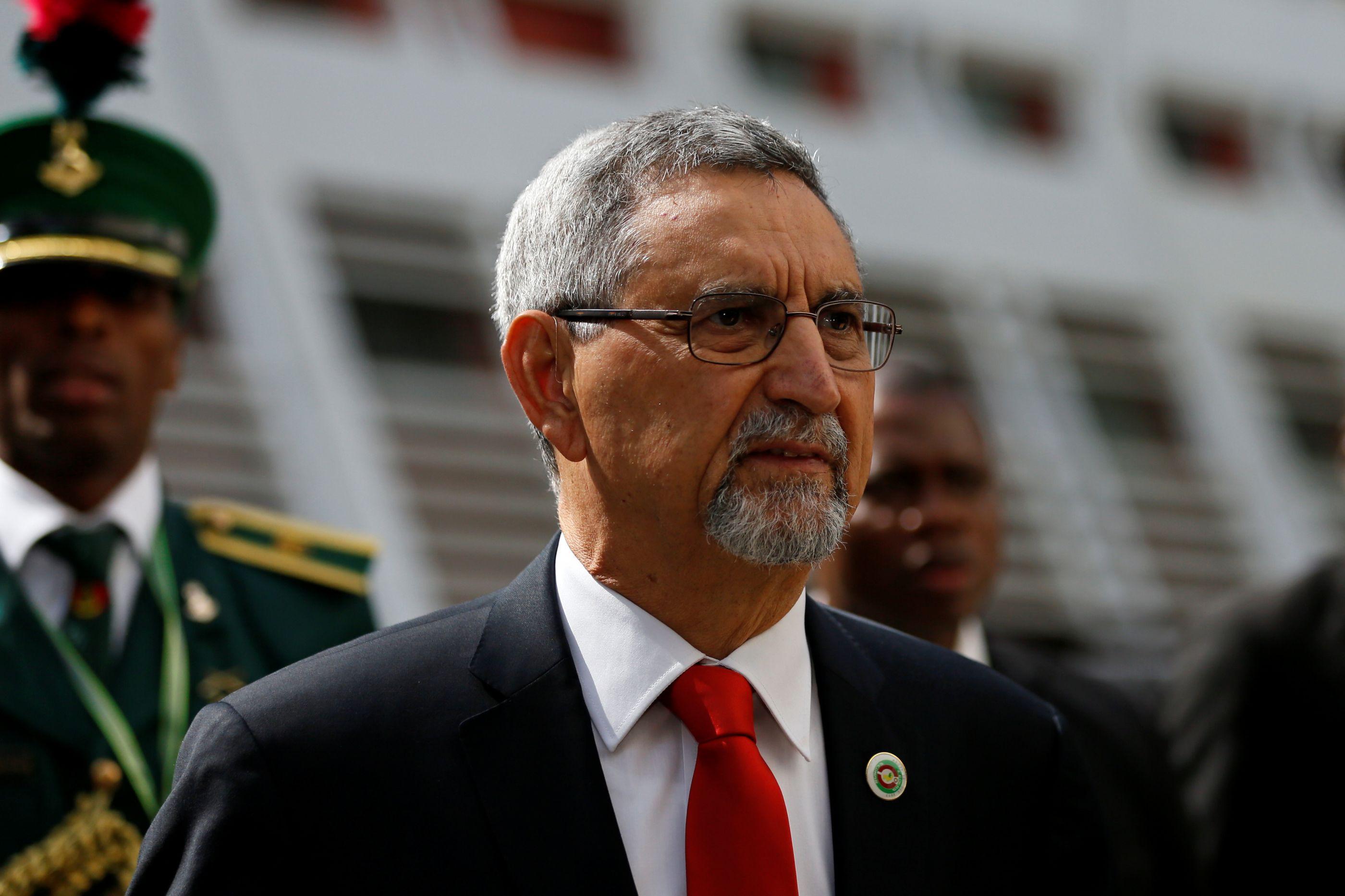 """PR de Cabo Verde visita Seixal para reforçar """"sentimento de pertença"""""""