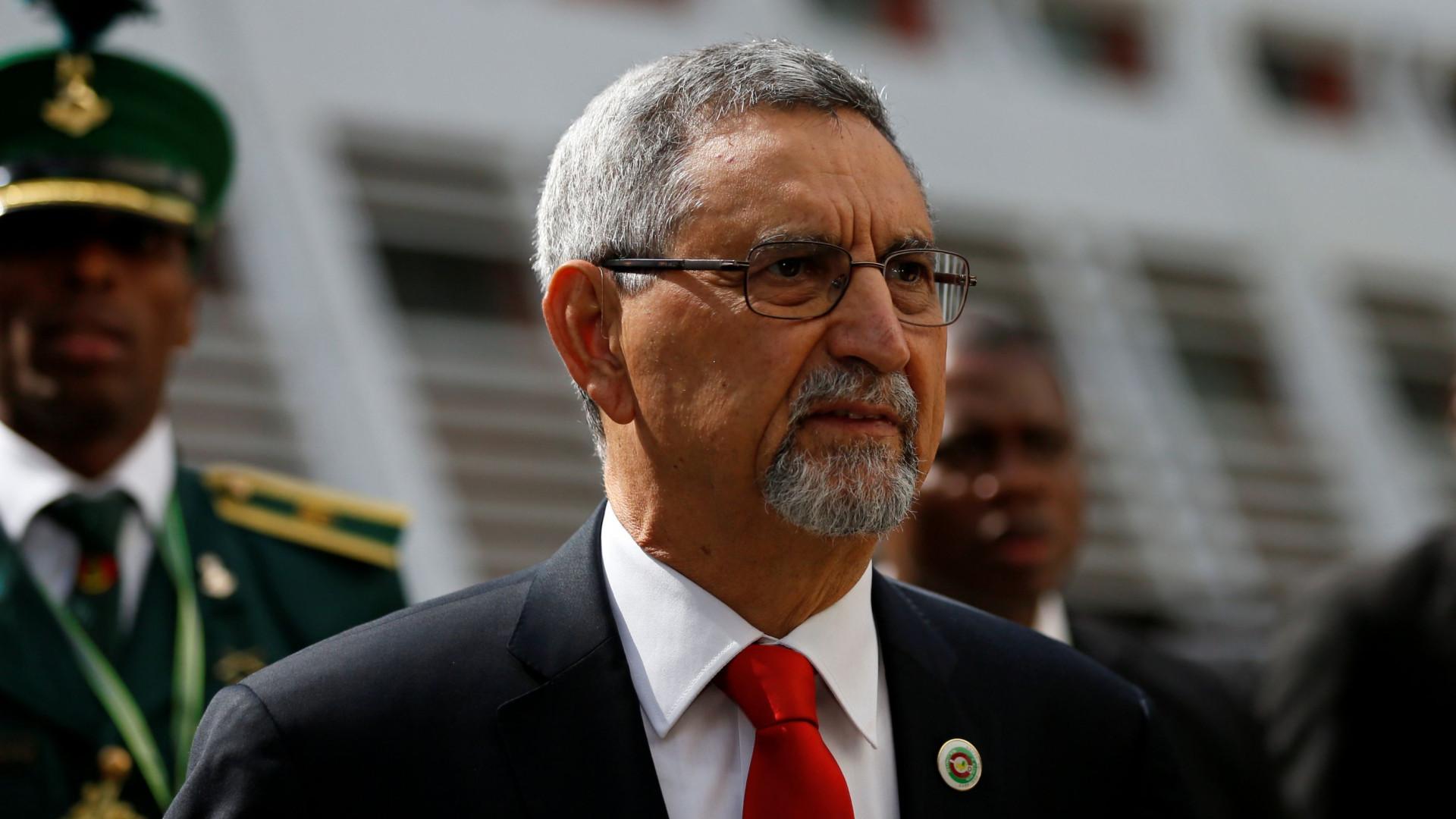 """Presidente de Cabo Verde diz que """"populismo quer levantar a cabeça"""""""