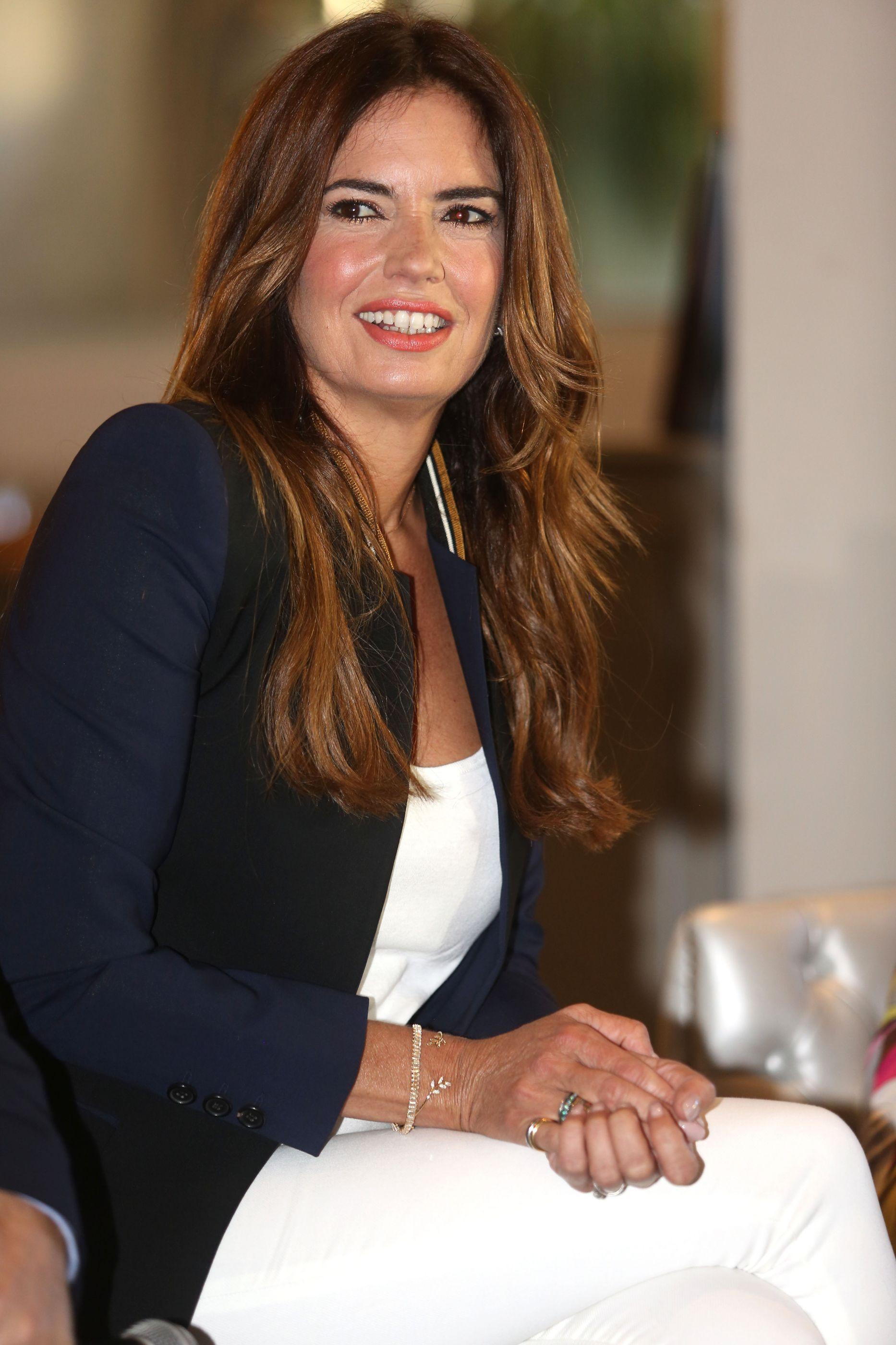 Bárbara Guimarães recorda memória de família em dia especial