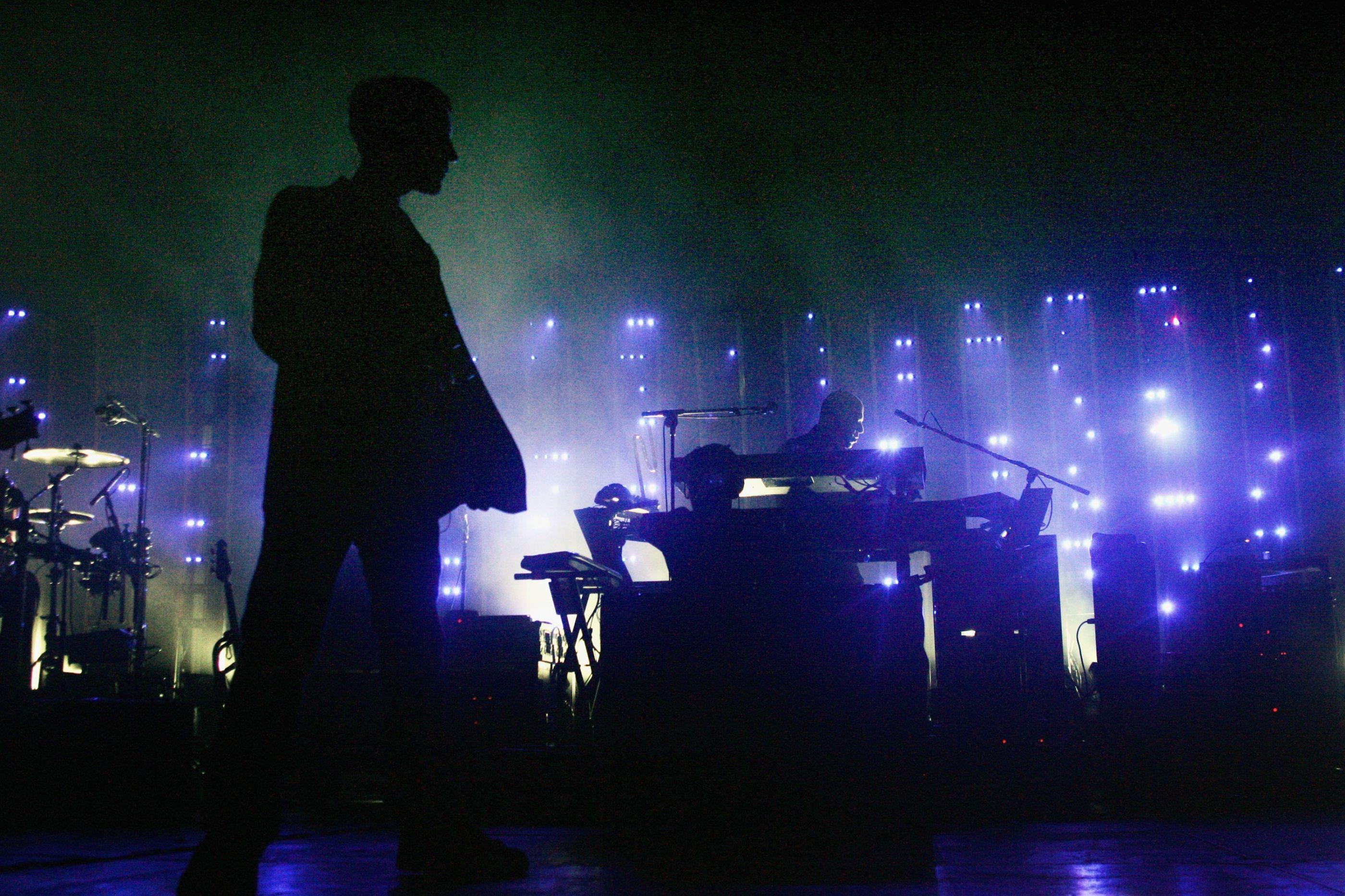 Massive Attack atuam no Campo Pequeno em 2019