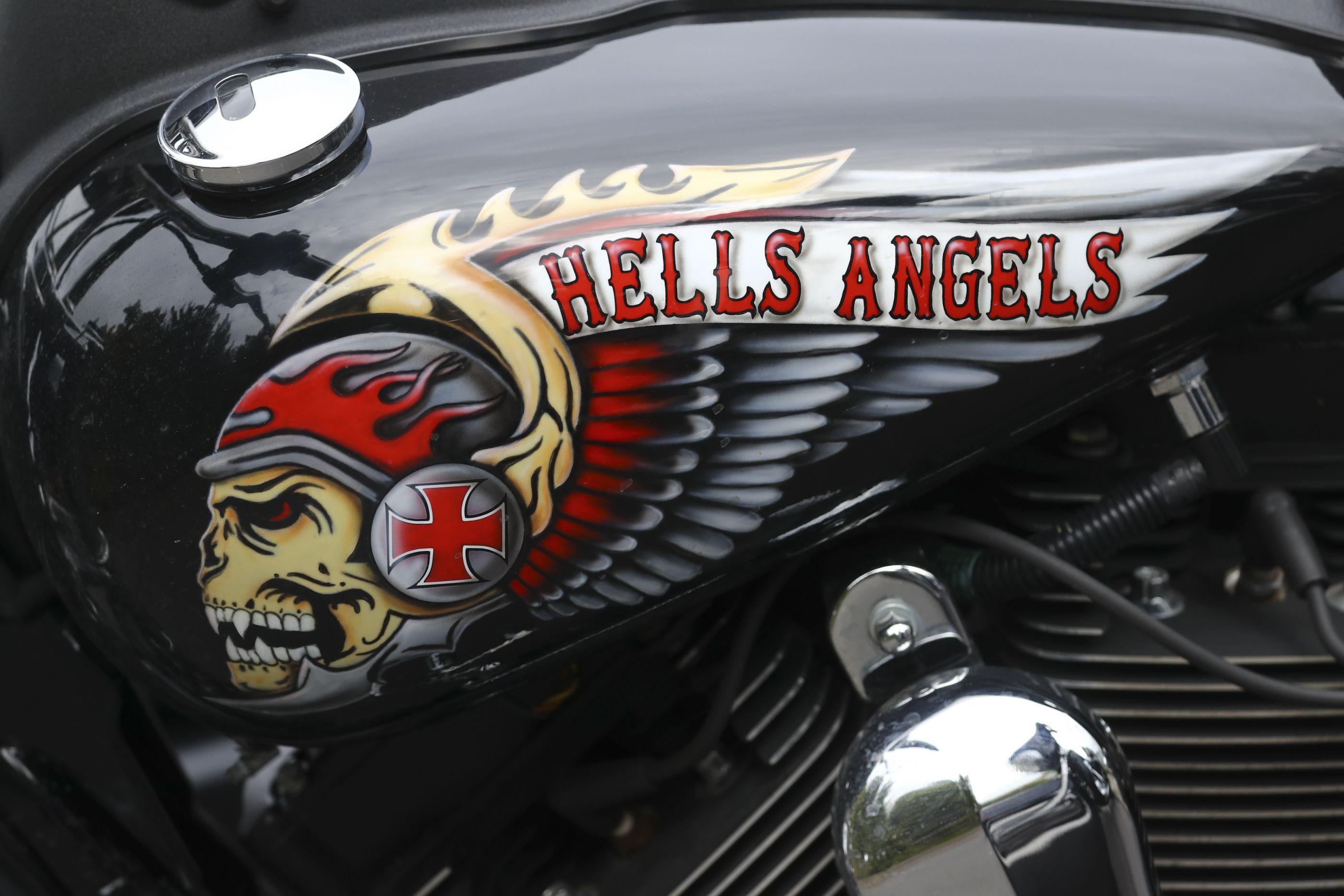 Hells Angels: Relação de Lisboa mantém mais seis arguidos em preventiva