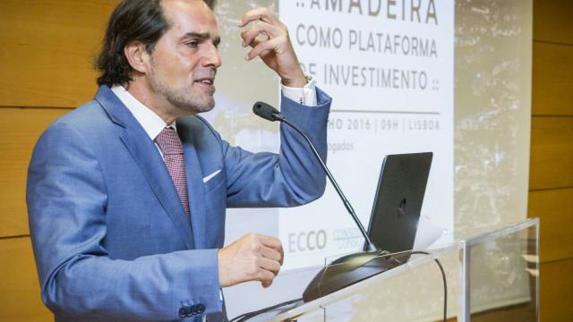 """Miguel Albuquerque diz que Marta Temido é """"um erro de casting completo"""""""