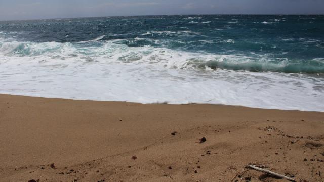 Homem morre afogado em praia de Lagos