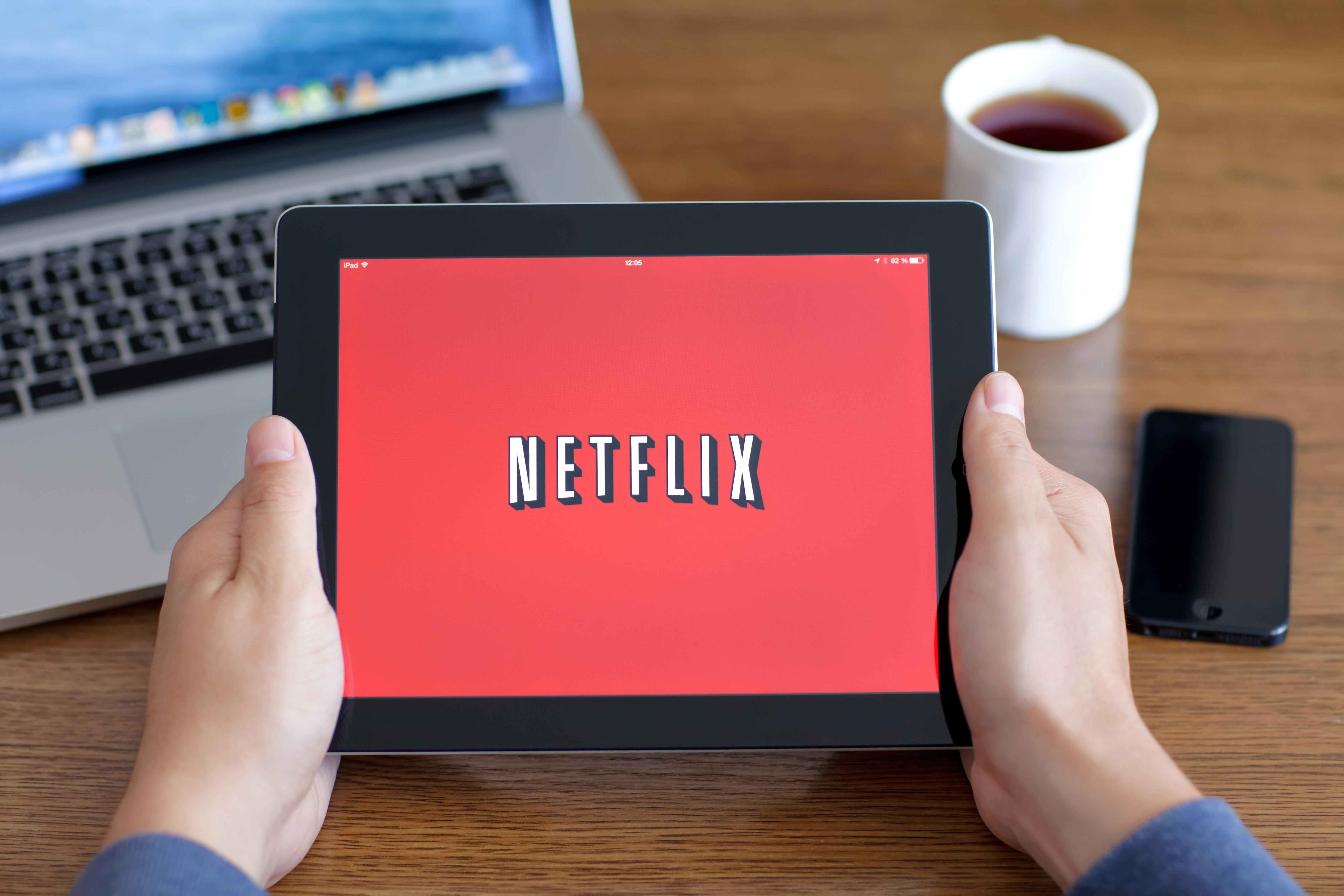 Netflix quer originais internacionais a superar as de Hollywood no futuro