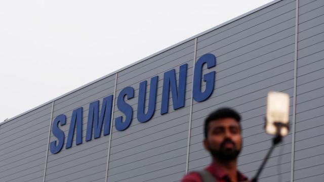 Samsung pode abandonar botões no próximo smartphone topo de gama
