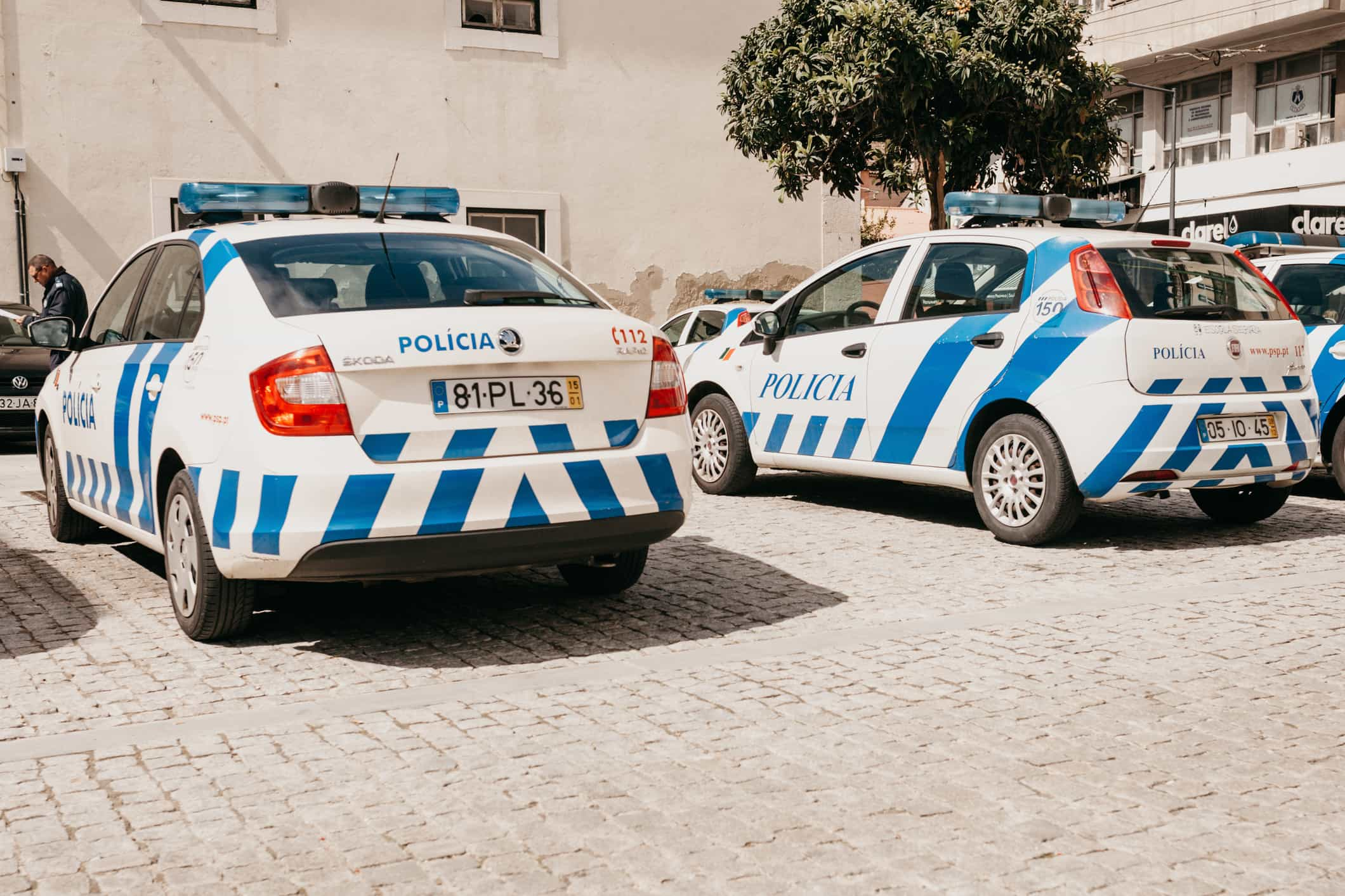 """PSP com """"dispositivo policial necessário"""" para a final da Taça da Liga"""