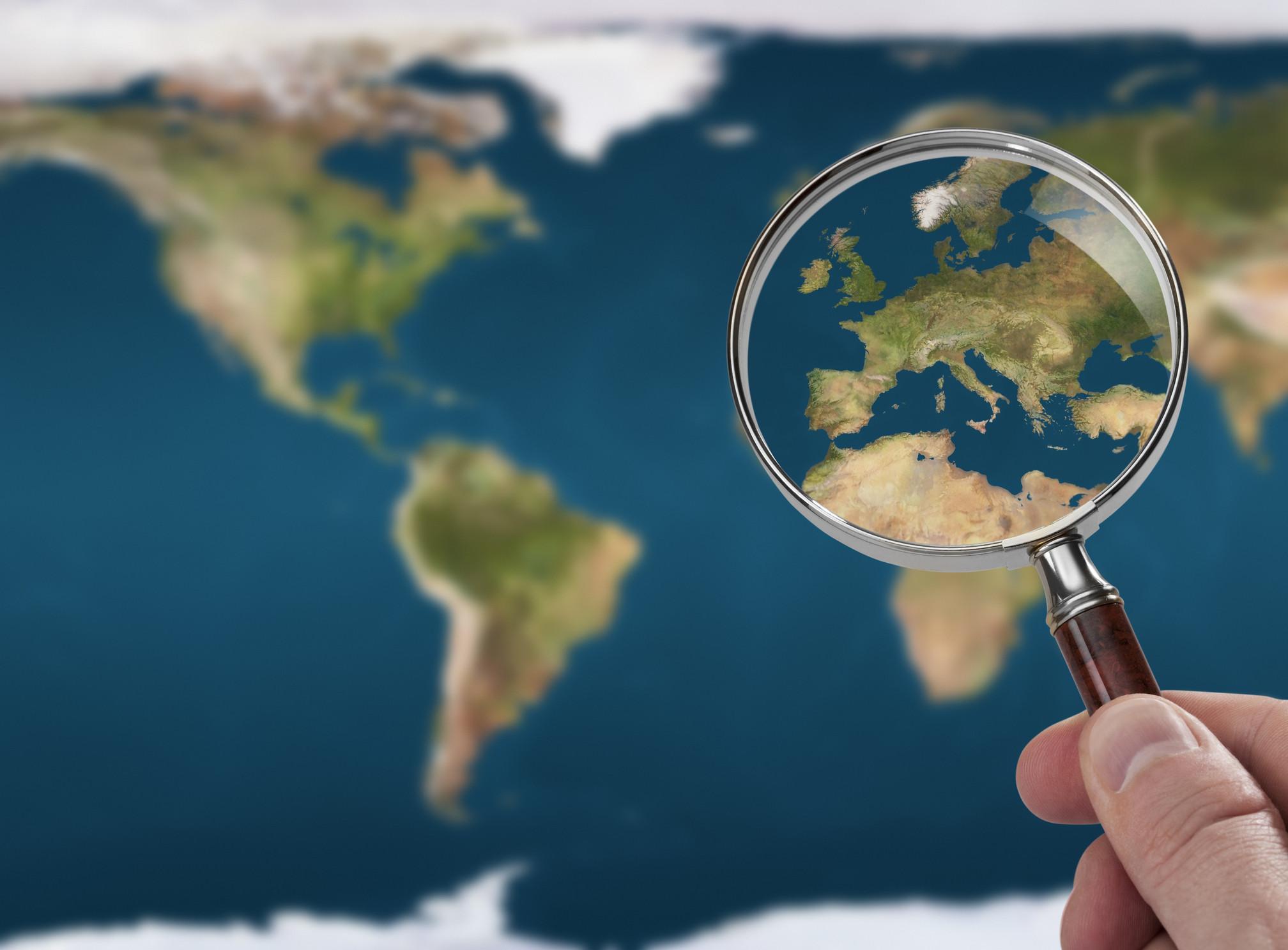 Organização alemã quer negócios com países africanos de língua portuguesa