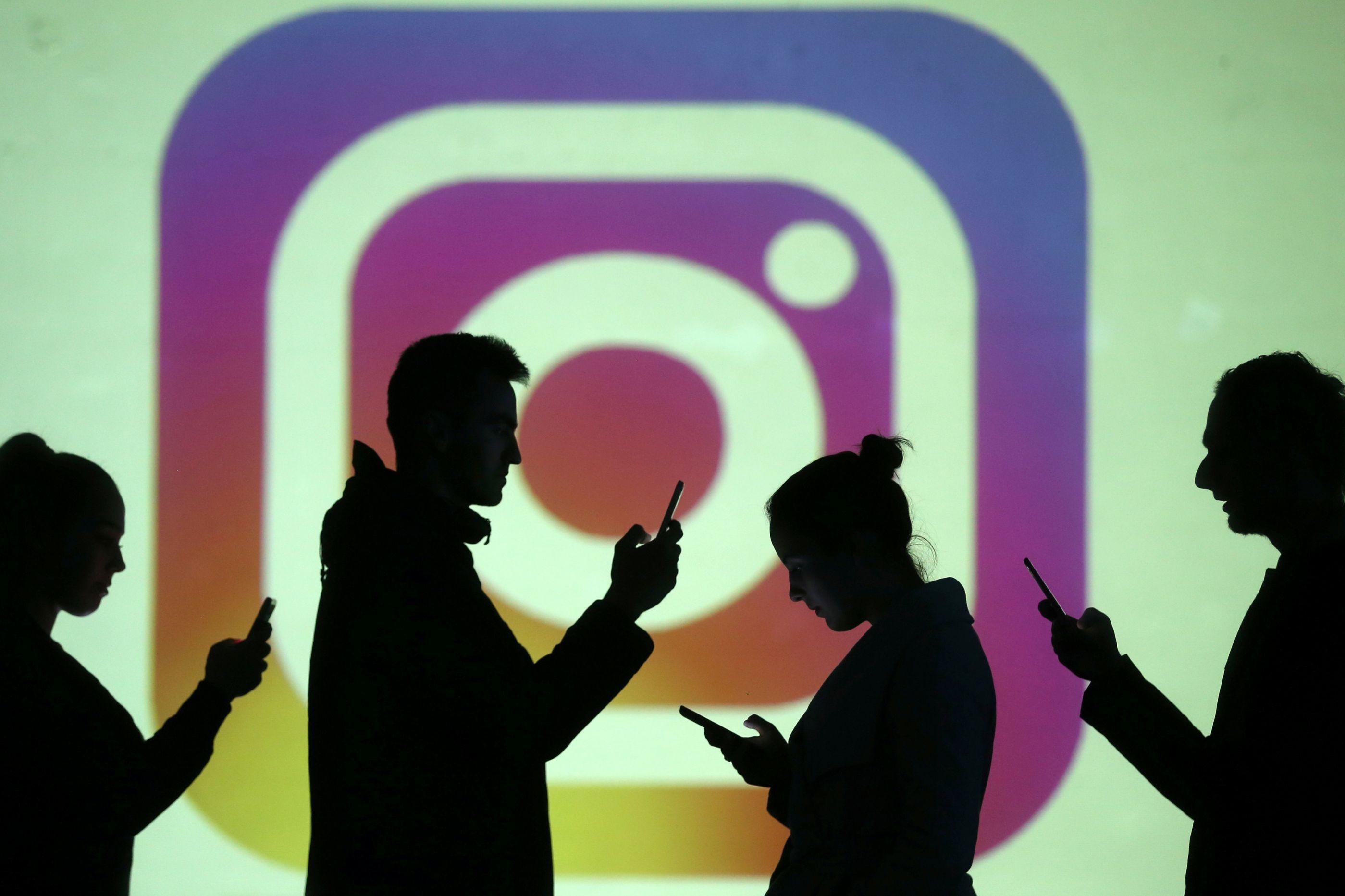 """Instagram deixará de recomendar conteúdo """"sexualmente sugestivo"""""""