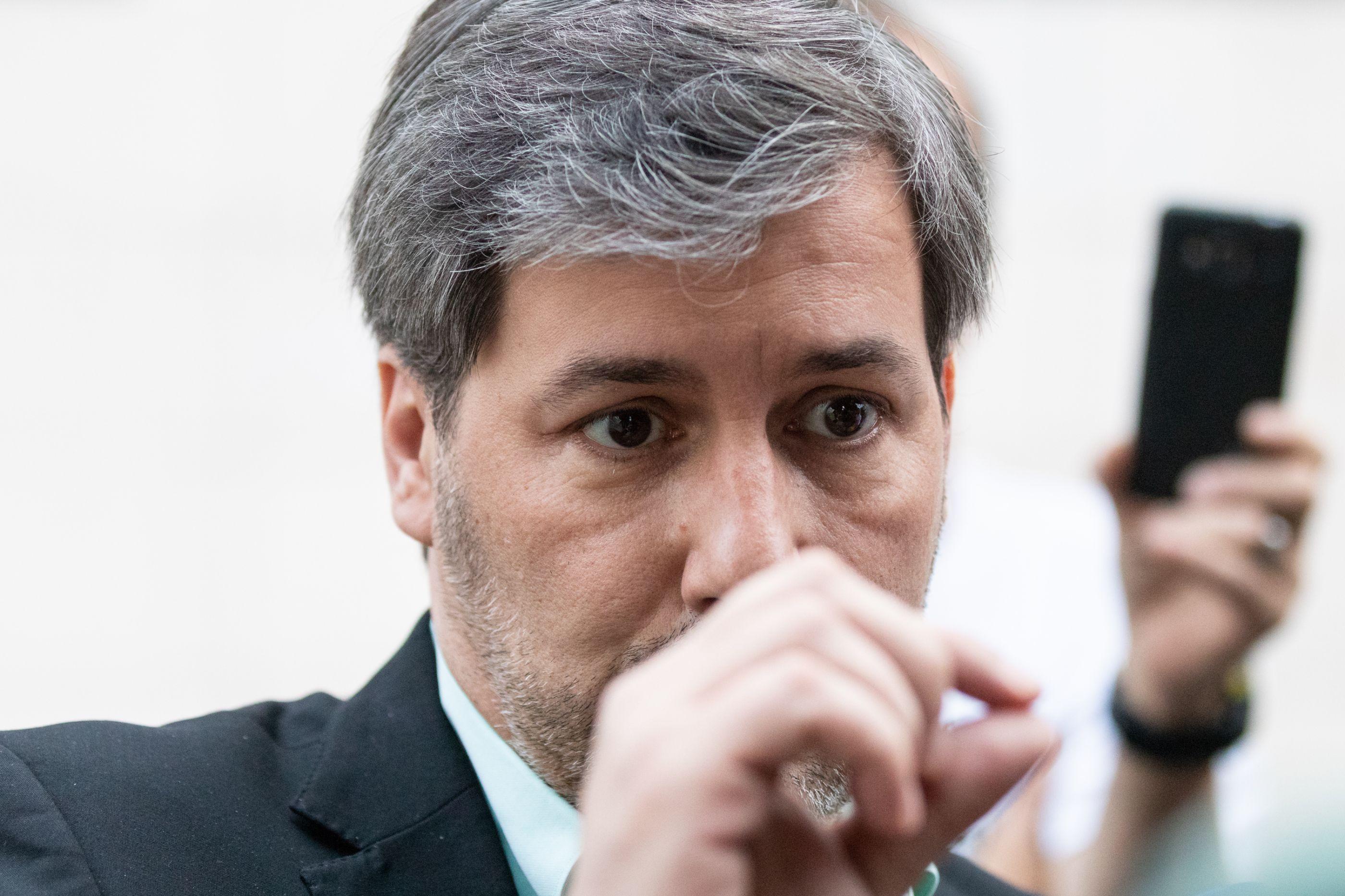 Interrogatórios a Bruno de Carvalho e Mustafá adiados para amanhã