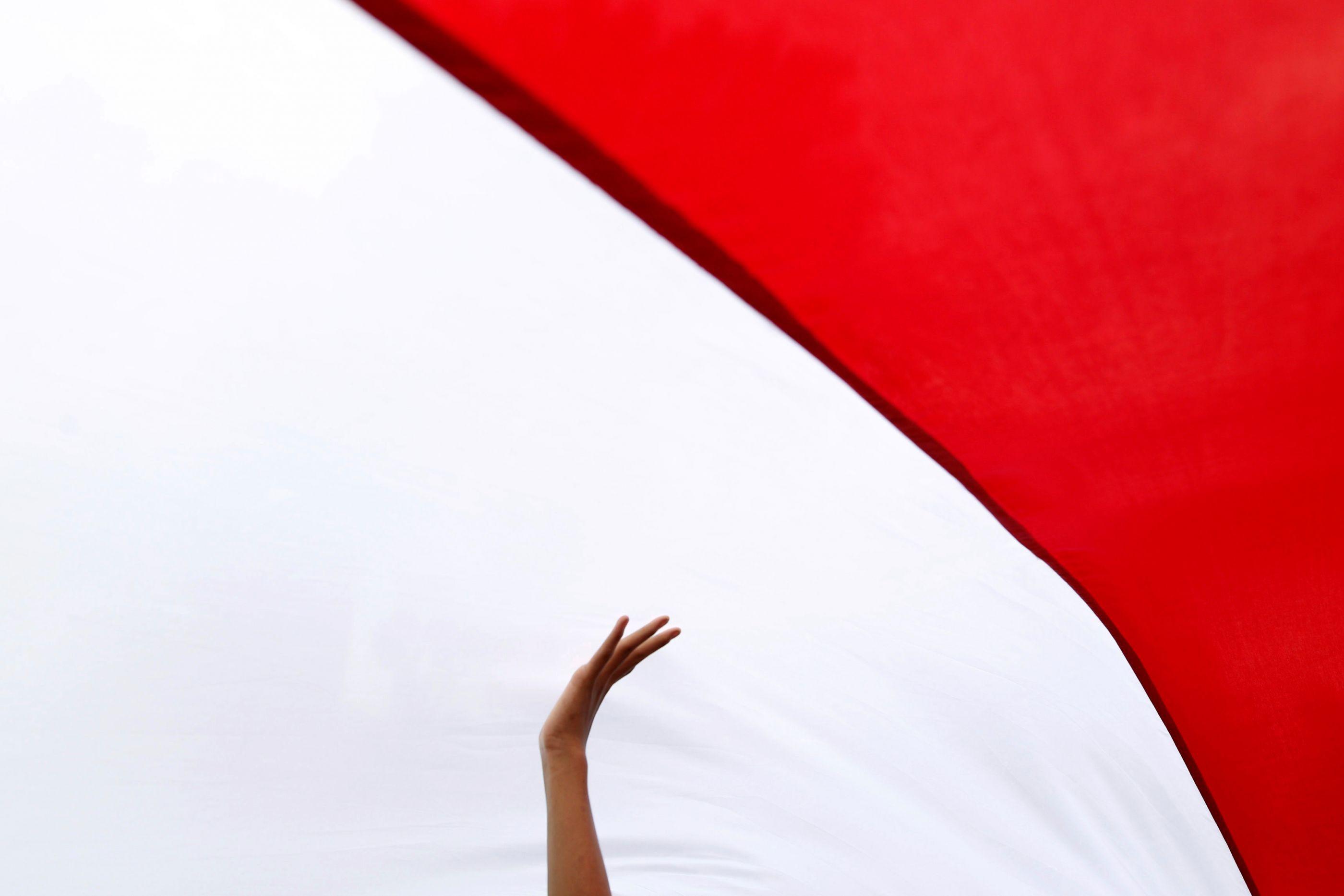Rivais do atual Presidente indonésio têm fortuna de mais de 441 milhões