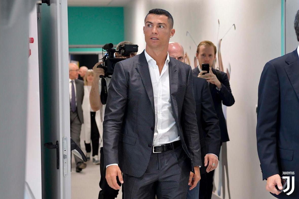 'Caso Ronaldo': Patrocinador da Juve também se afasta do jogador