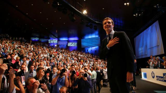 Se for eleito, Pablo Casado vai baixar o Salário Mínimo em Espanha?